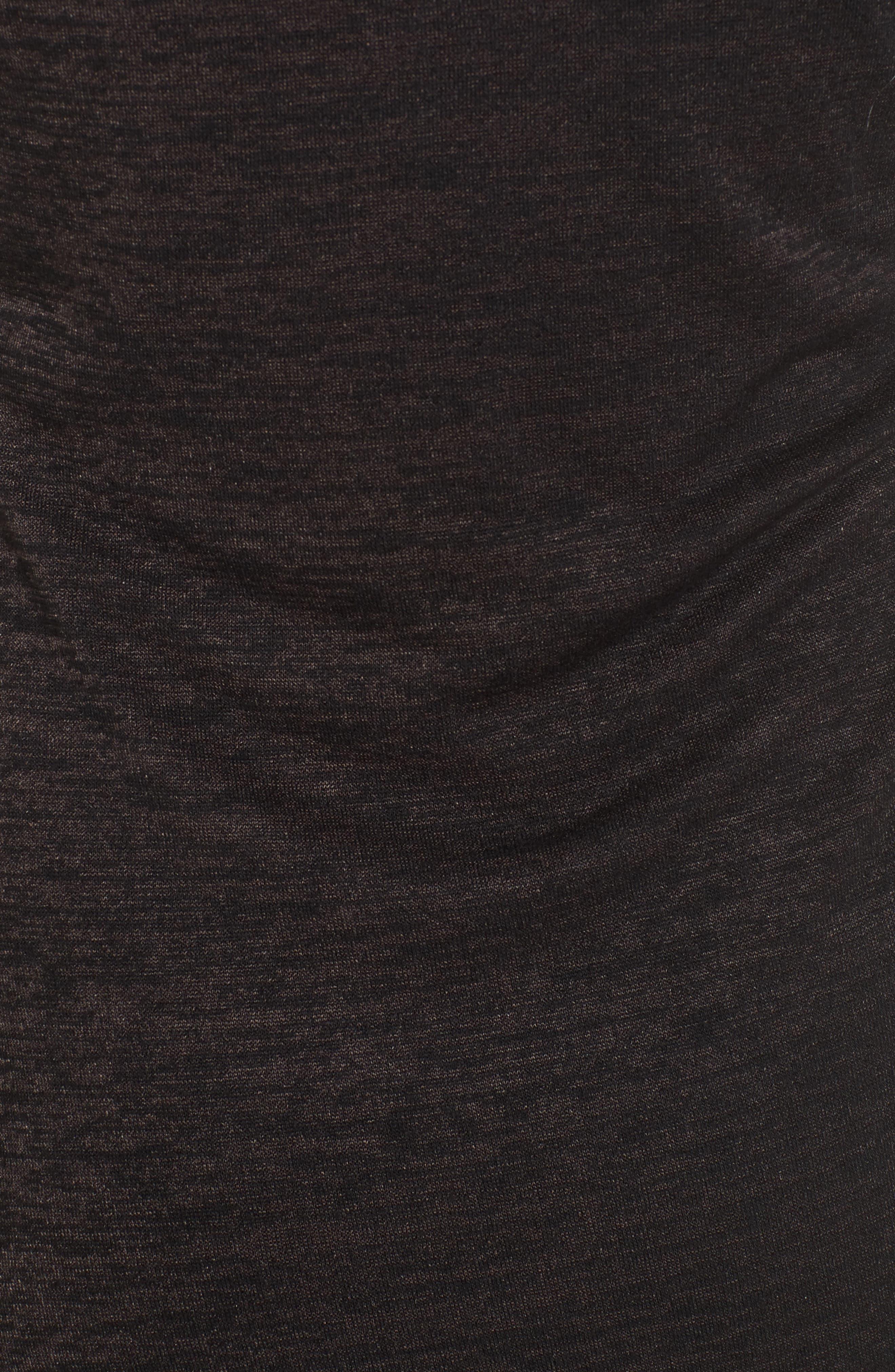 Alternate Image 5  - NIC+ZOE Firelight Midi Dress (Regular & Petite)
