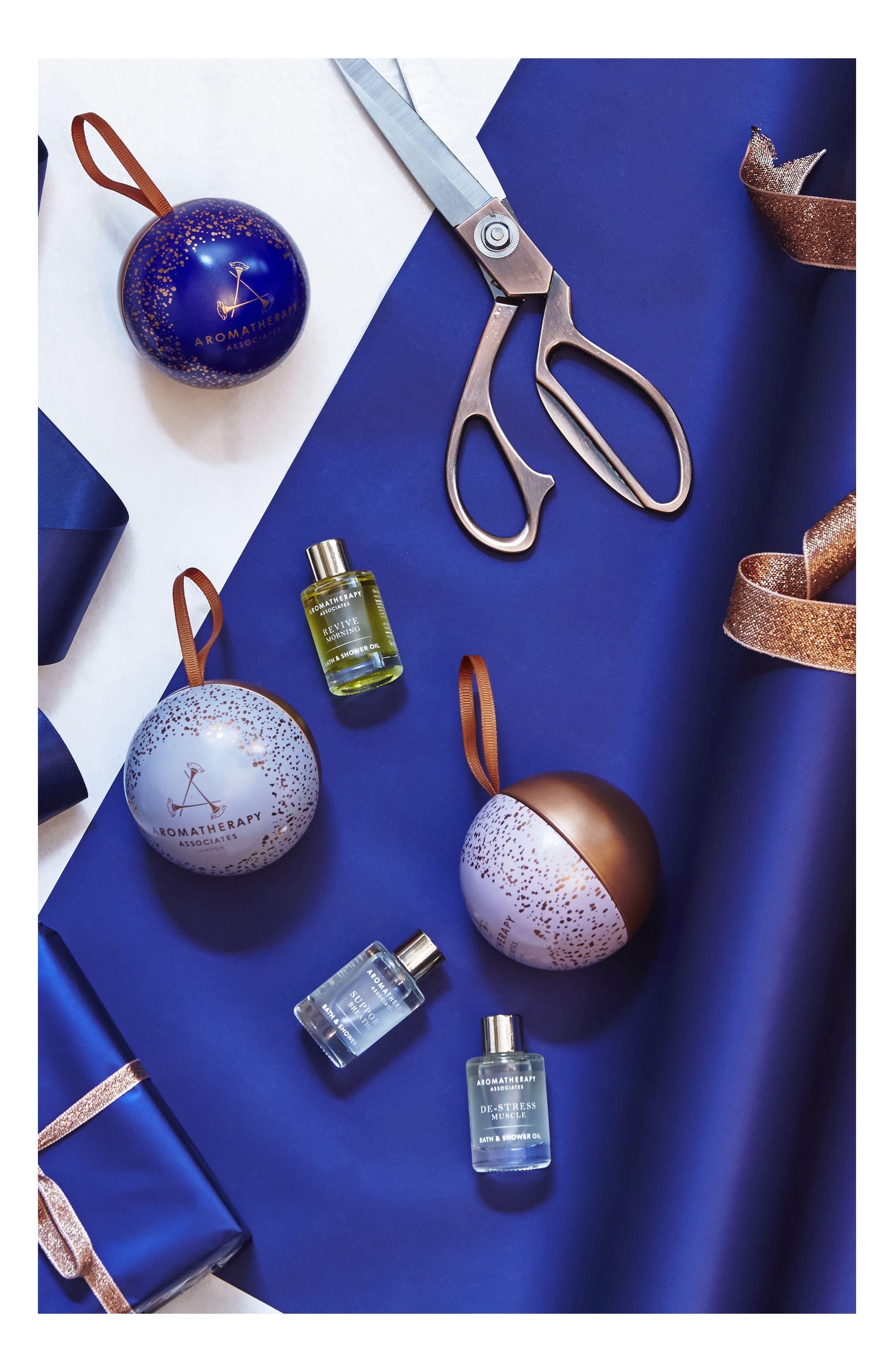 Alternate Image 5  - Aromatherapy Associates Precious Time Bath & Shower Oil