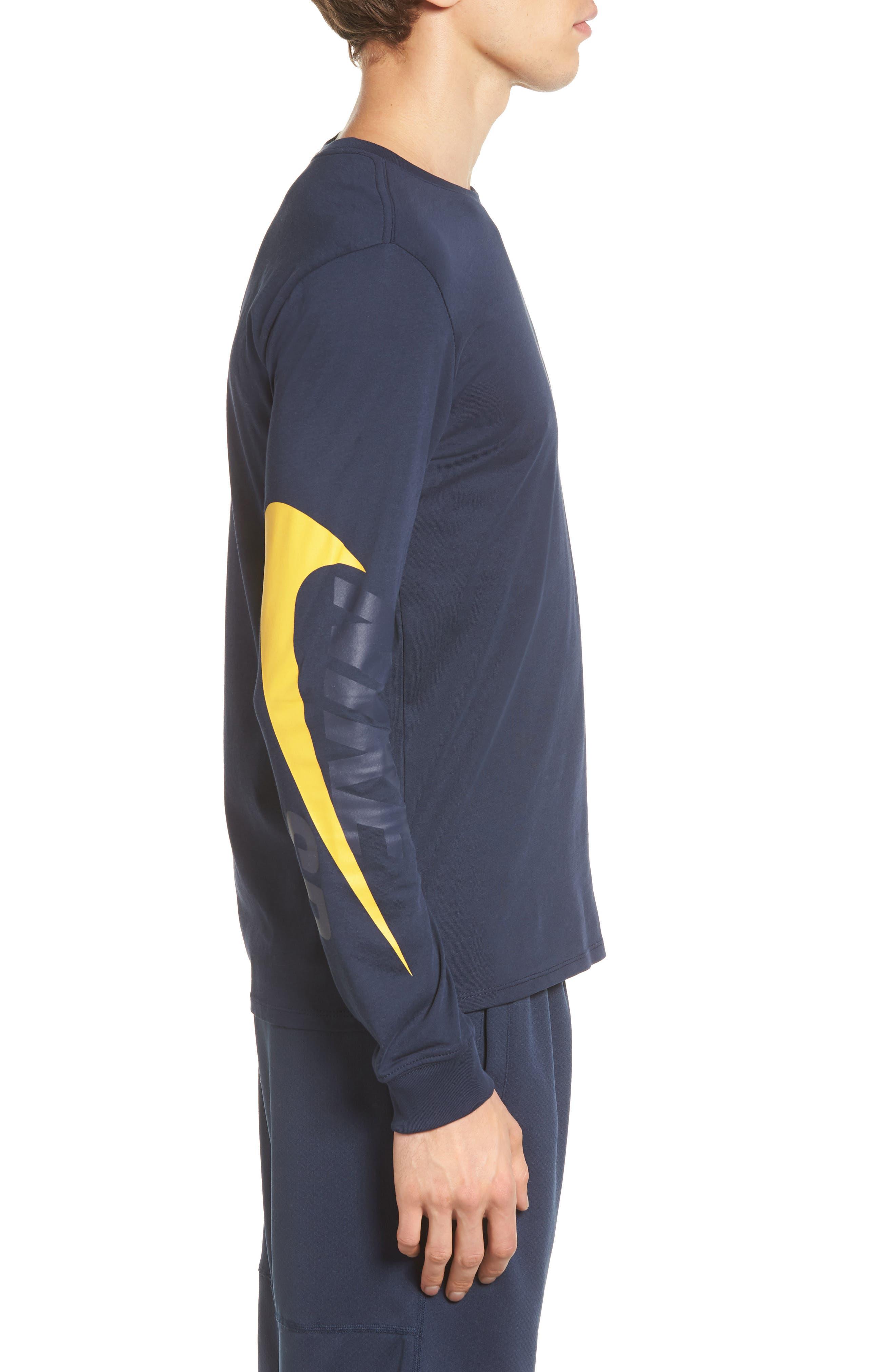 Alternate Image 3  - Nike SB Logo T-Shirt