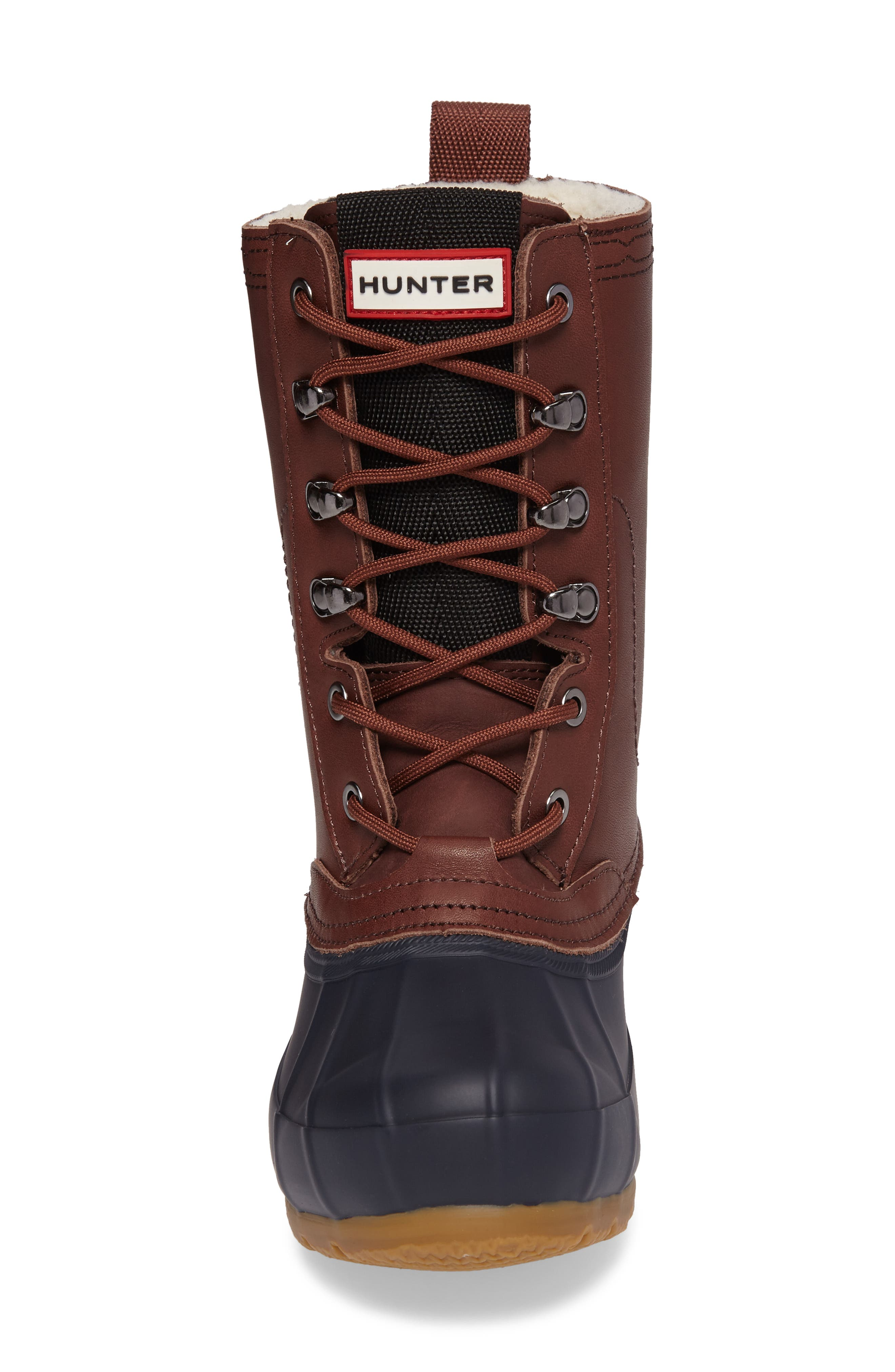 Alternate Image 4  - Hunter Original Insulated Boot (Women)