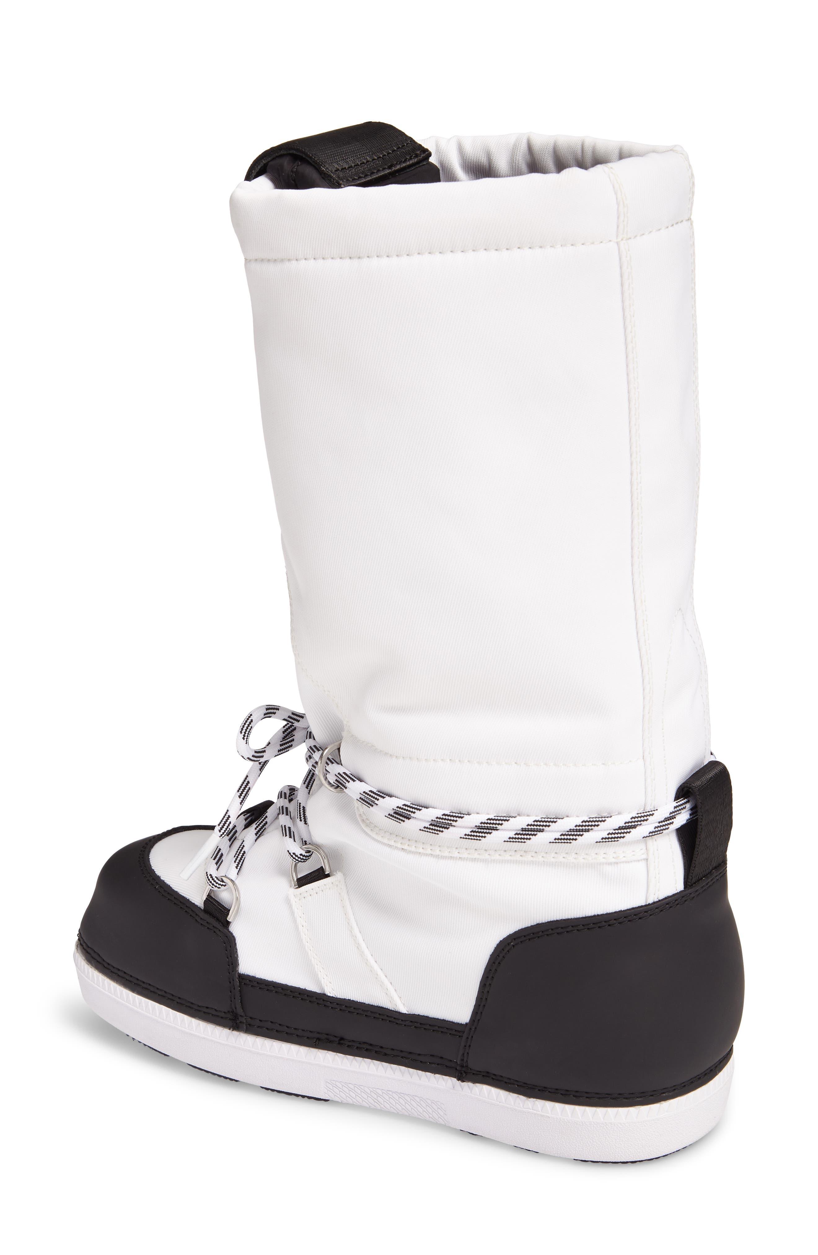Alternate Image 3  - Hunter Original Waterproof Snow Boot (Women)