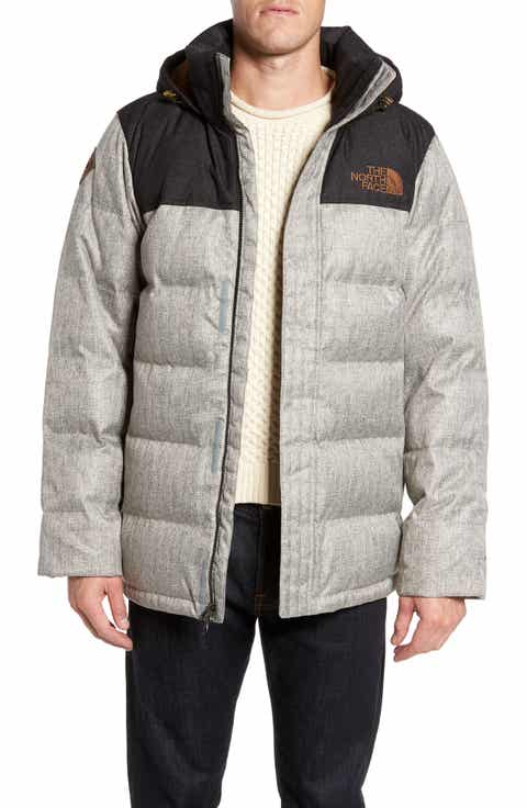 Men's The North Face Quilted, Puffer & Down Jackets | Nordstrom : north face quilted coats - Adamdwight.com