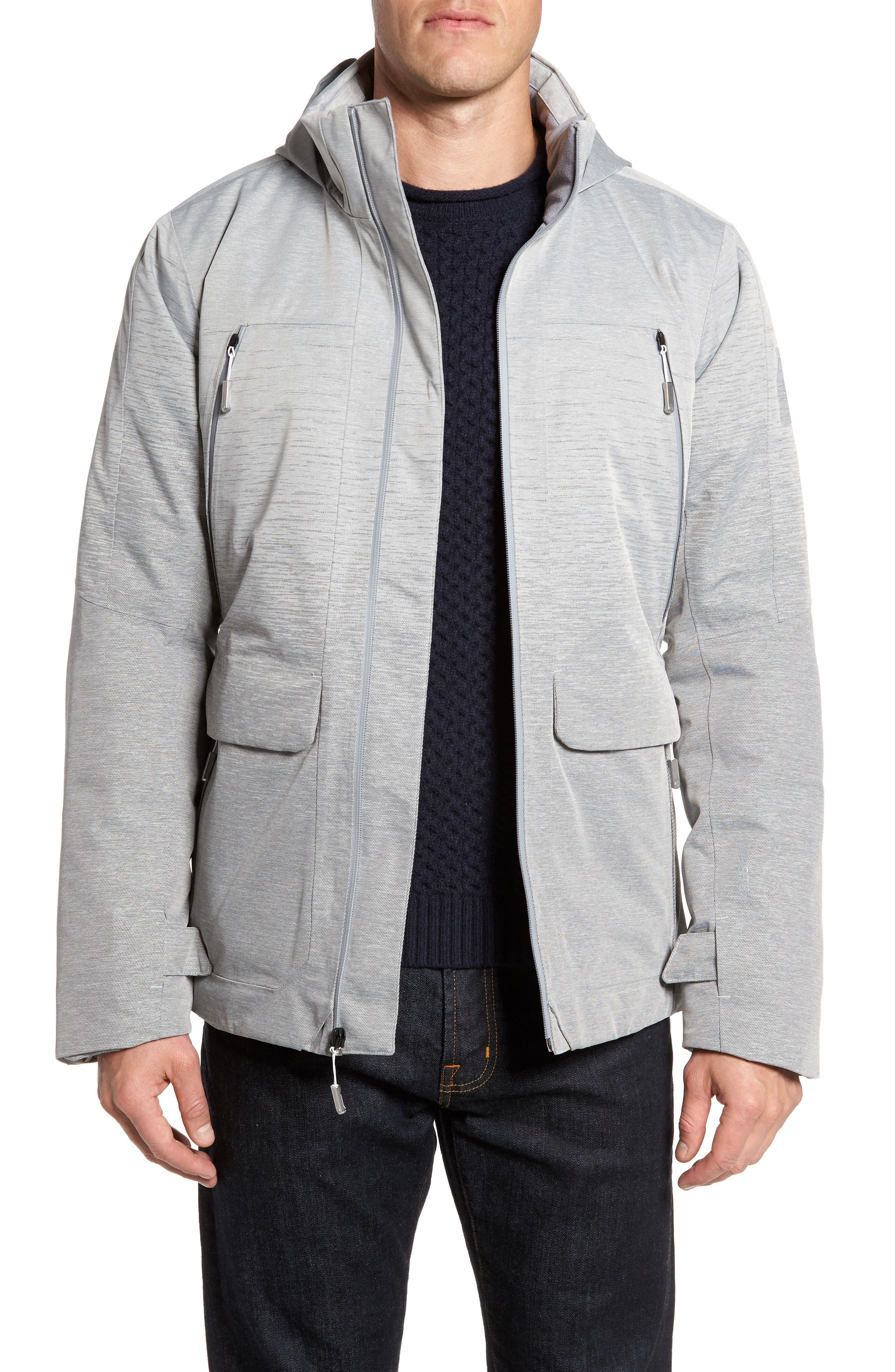 Alternate Image 1 Selected - The North Face Cryos Gore-Tex® Jacket