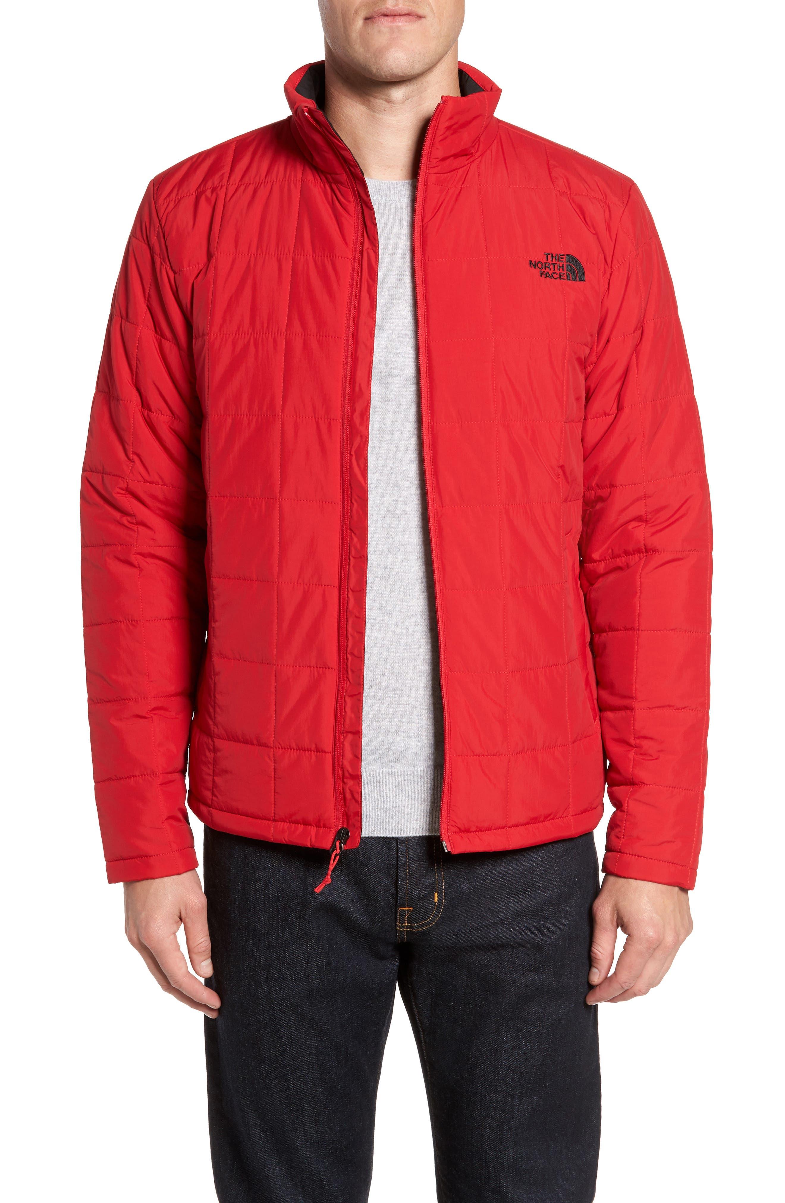 Alternate Image 1 Selected - The North Face Harway Heatseaker™ Jacket