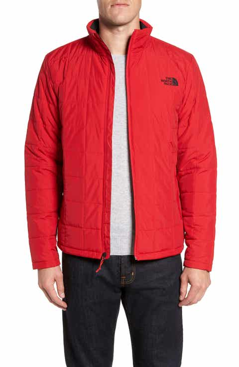 The North Face Men's Red Jackets & Gear | Nordstrom
