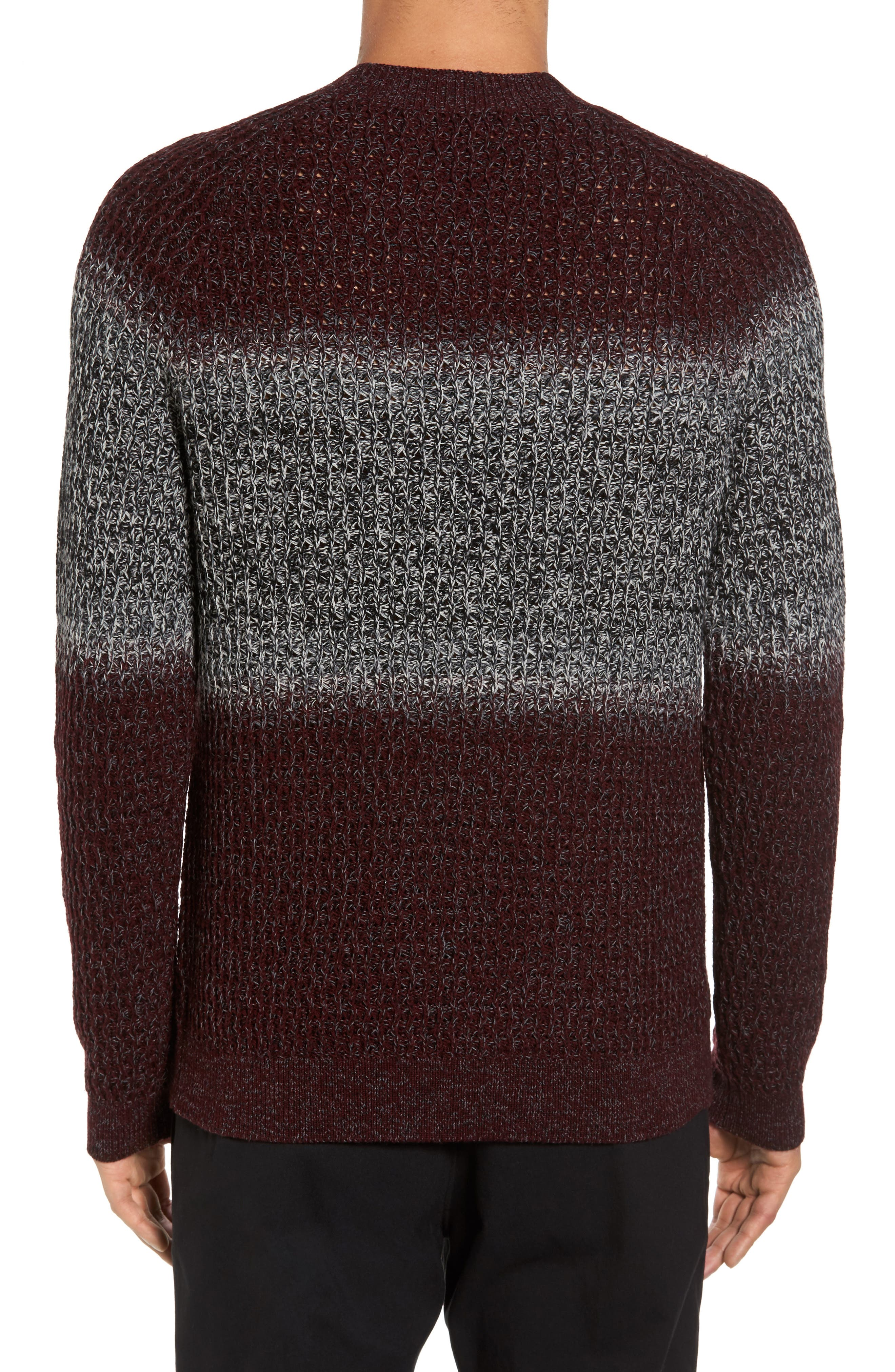 Alternate Image 2  - Theory Alcone New Sovereign Wool Sweater
