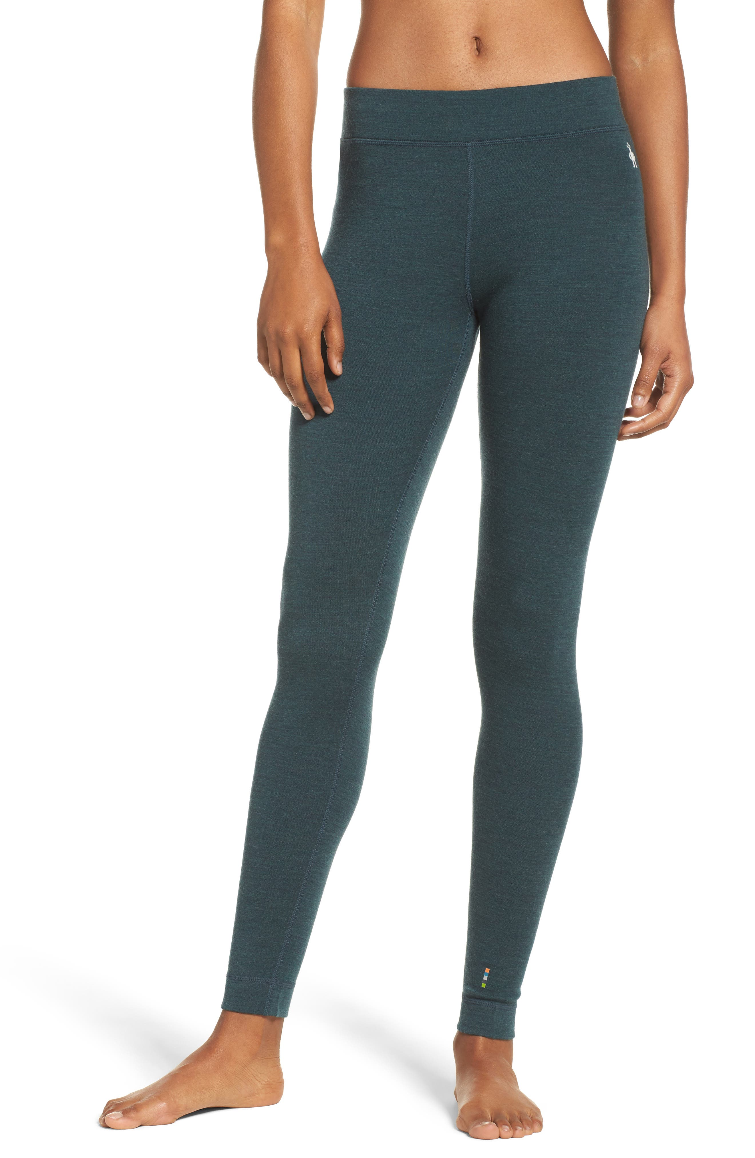 'NTS Mid 250' Bottoms,                         Main,                         color, Lochness Heather