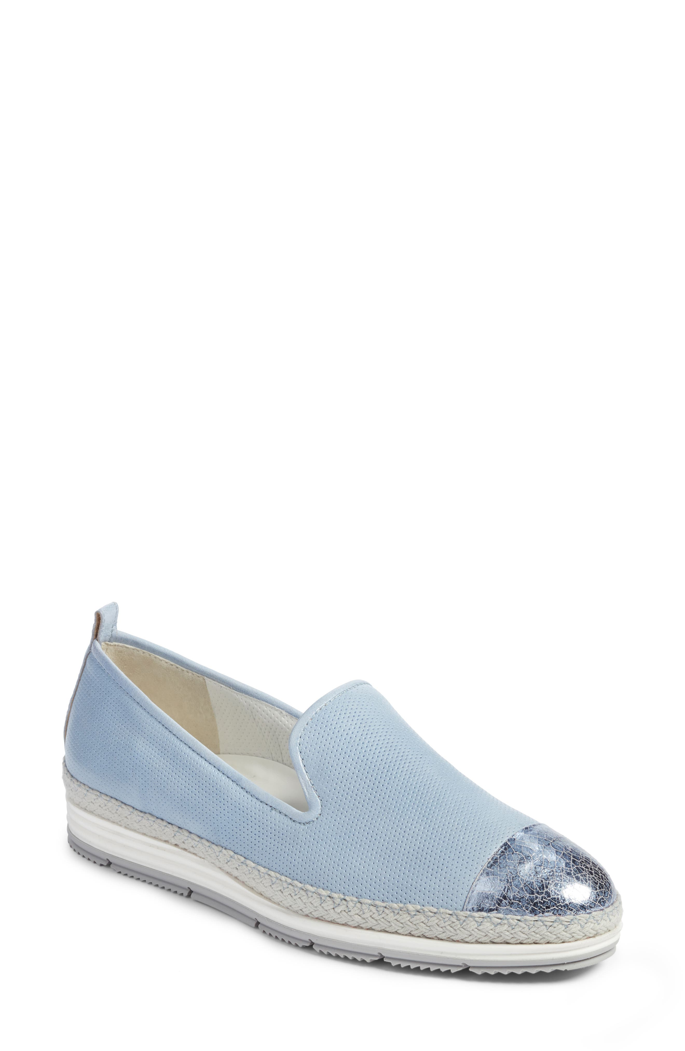 Diane Gold Flat Low Top Trainers By Paul Green YfkkmZ5m