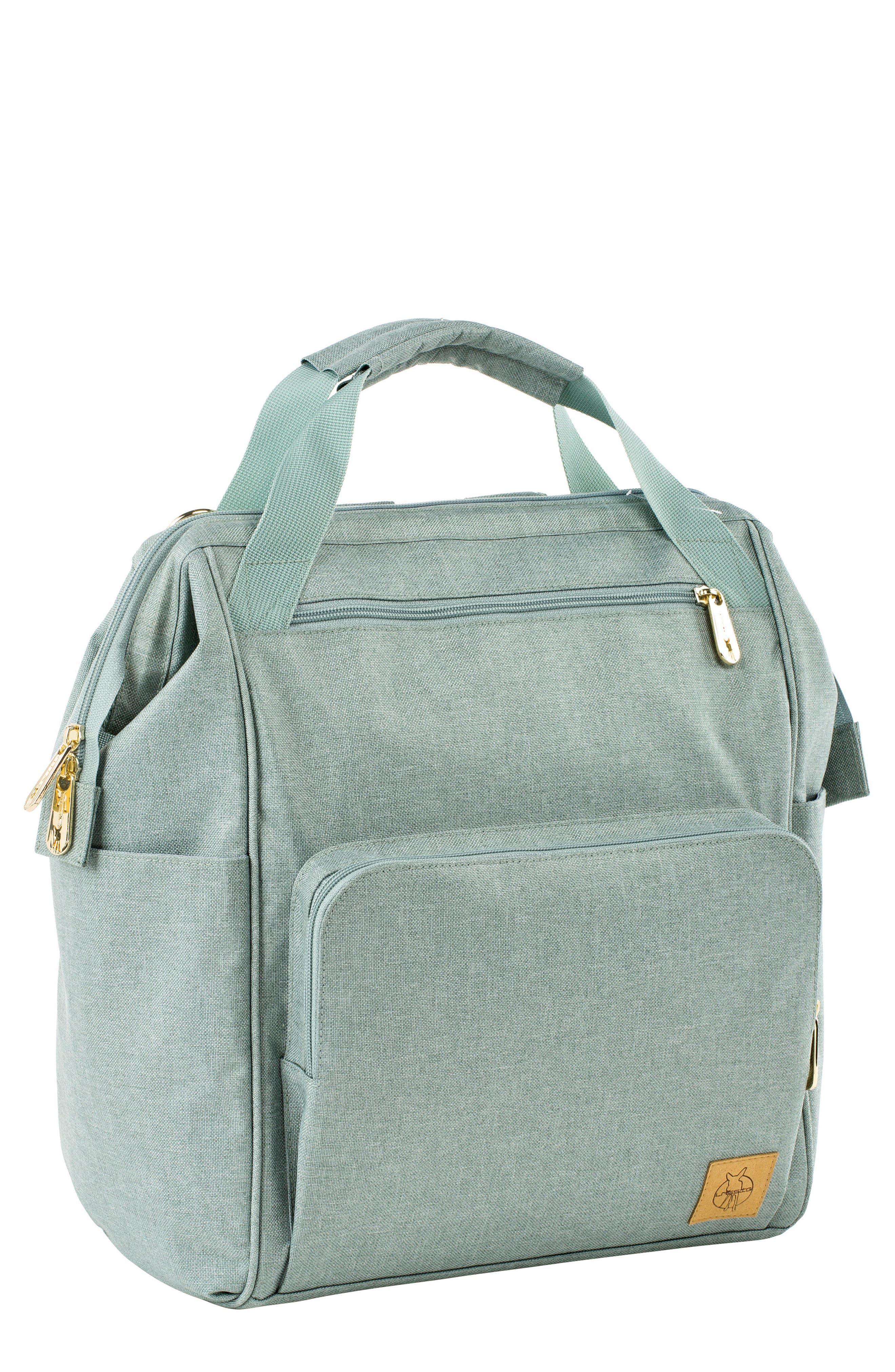 Lässig Glam Goldie Diaper Backpack