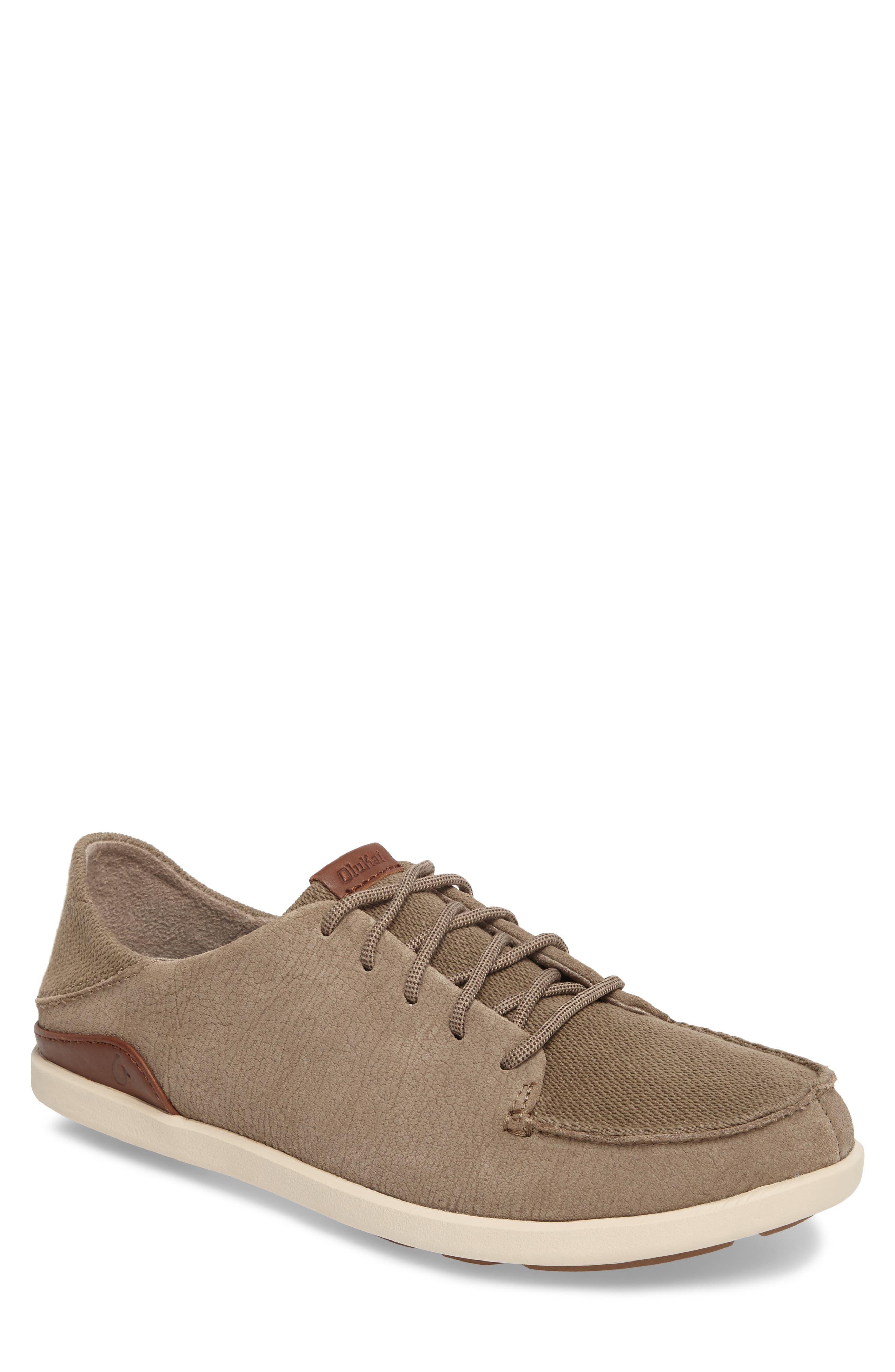 Olukai Men's Manoa Collapsible Sneaker VJyTqECd8