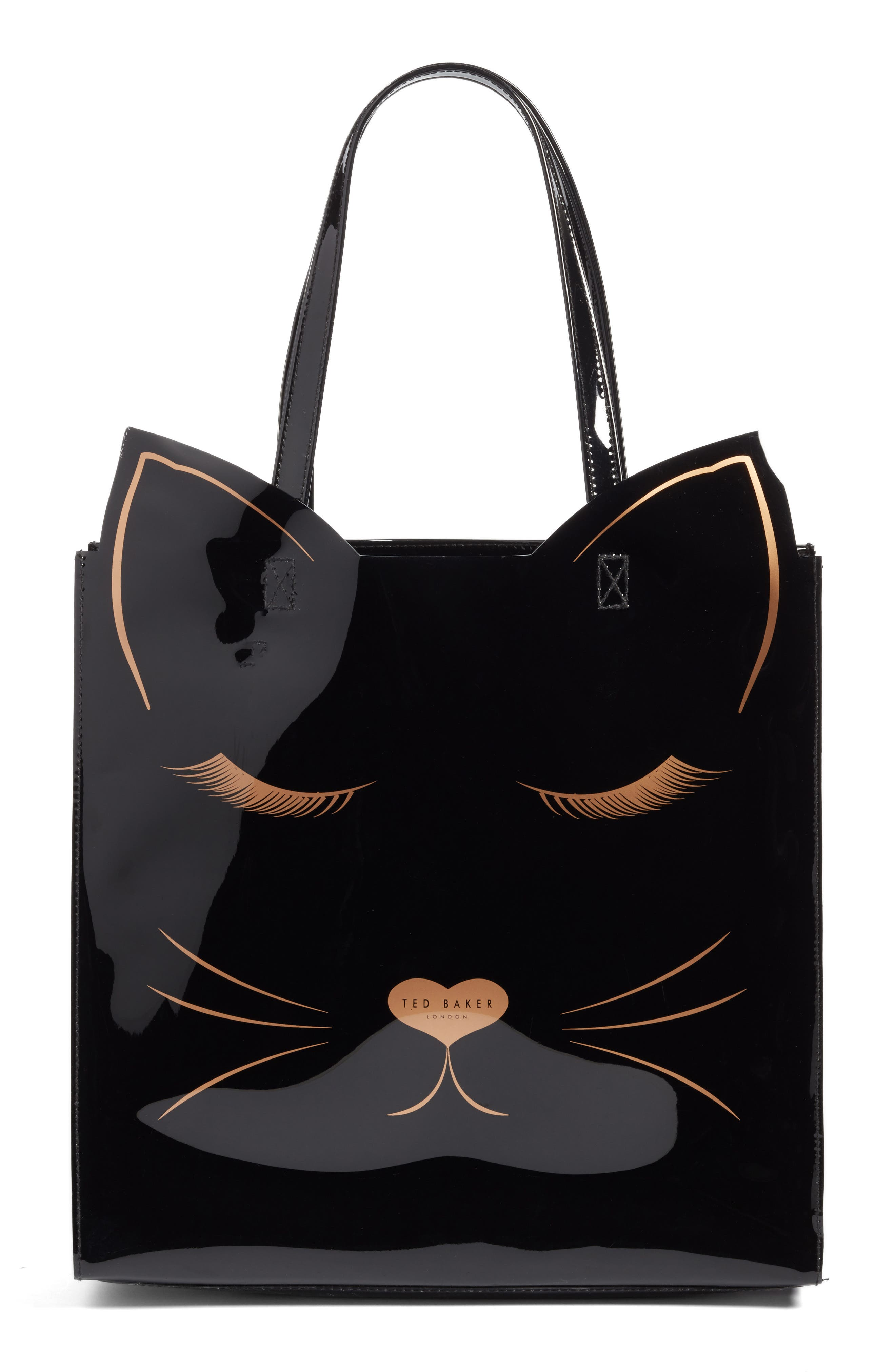 Main Image - Ted Baker London Large Catcon Tote