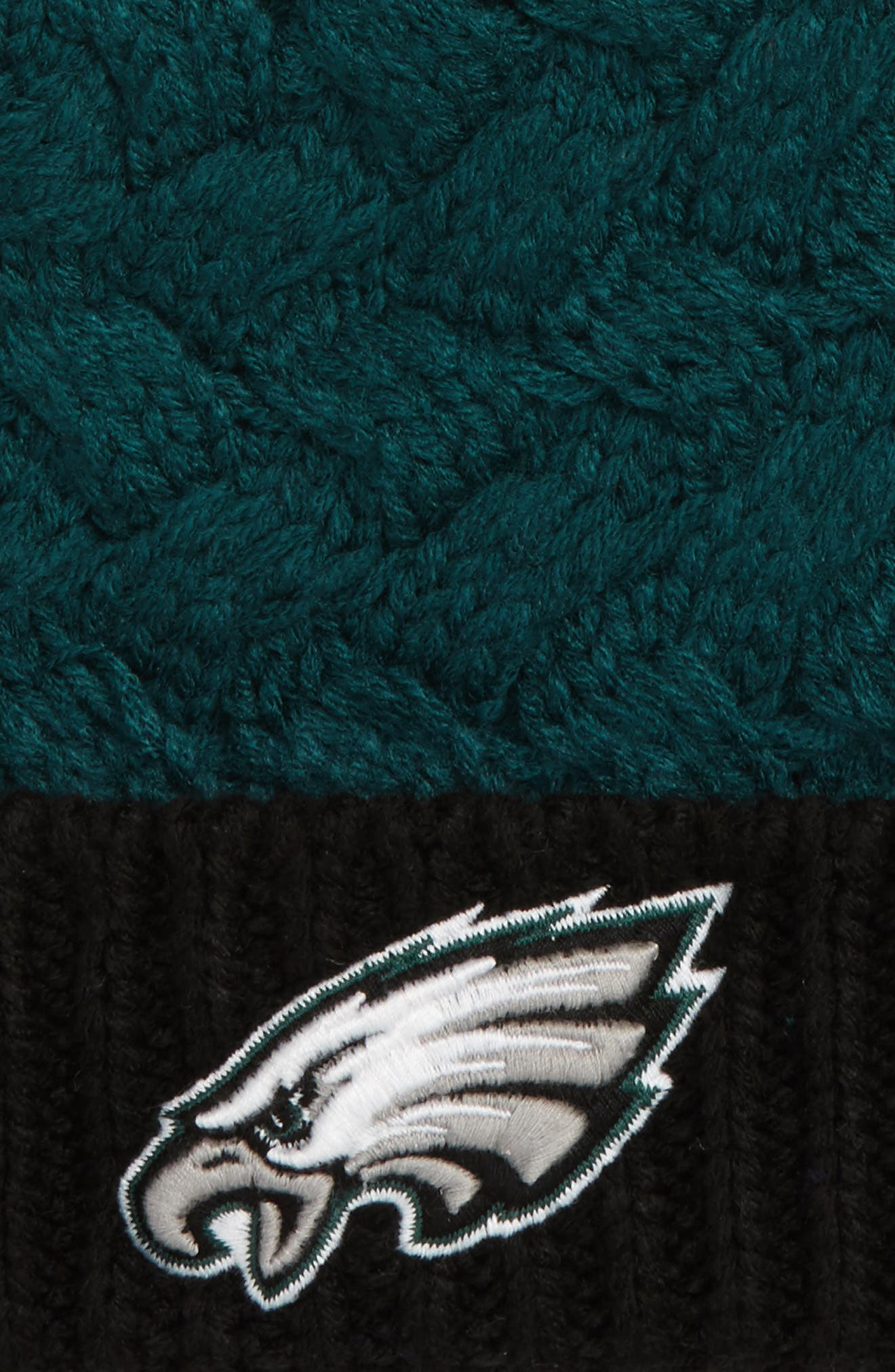 Alternate Image 2  - '47 Matterhorn Philadelphia Eagles Beanie