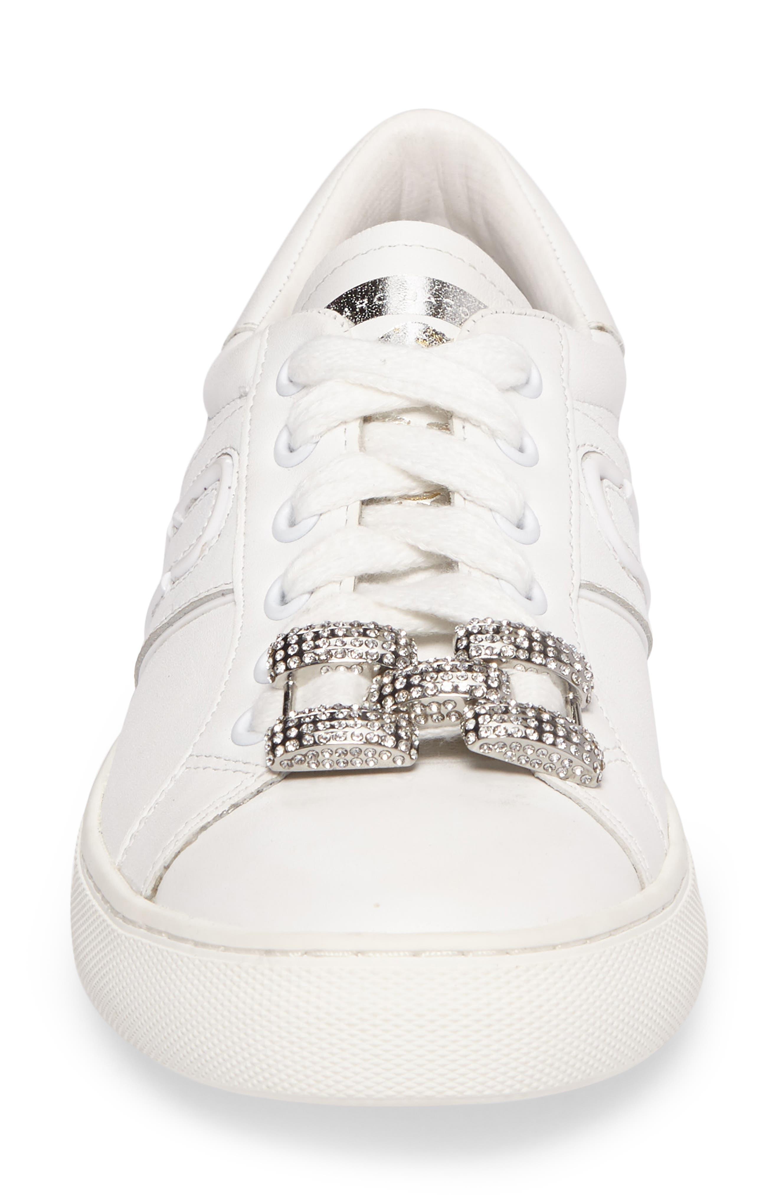 Alternate Image 4  - MARC JACOBS Empire Chain Link Sneaker (Women)