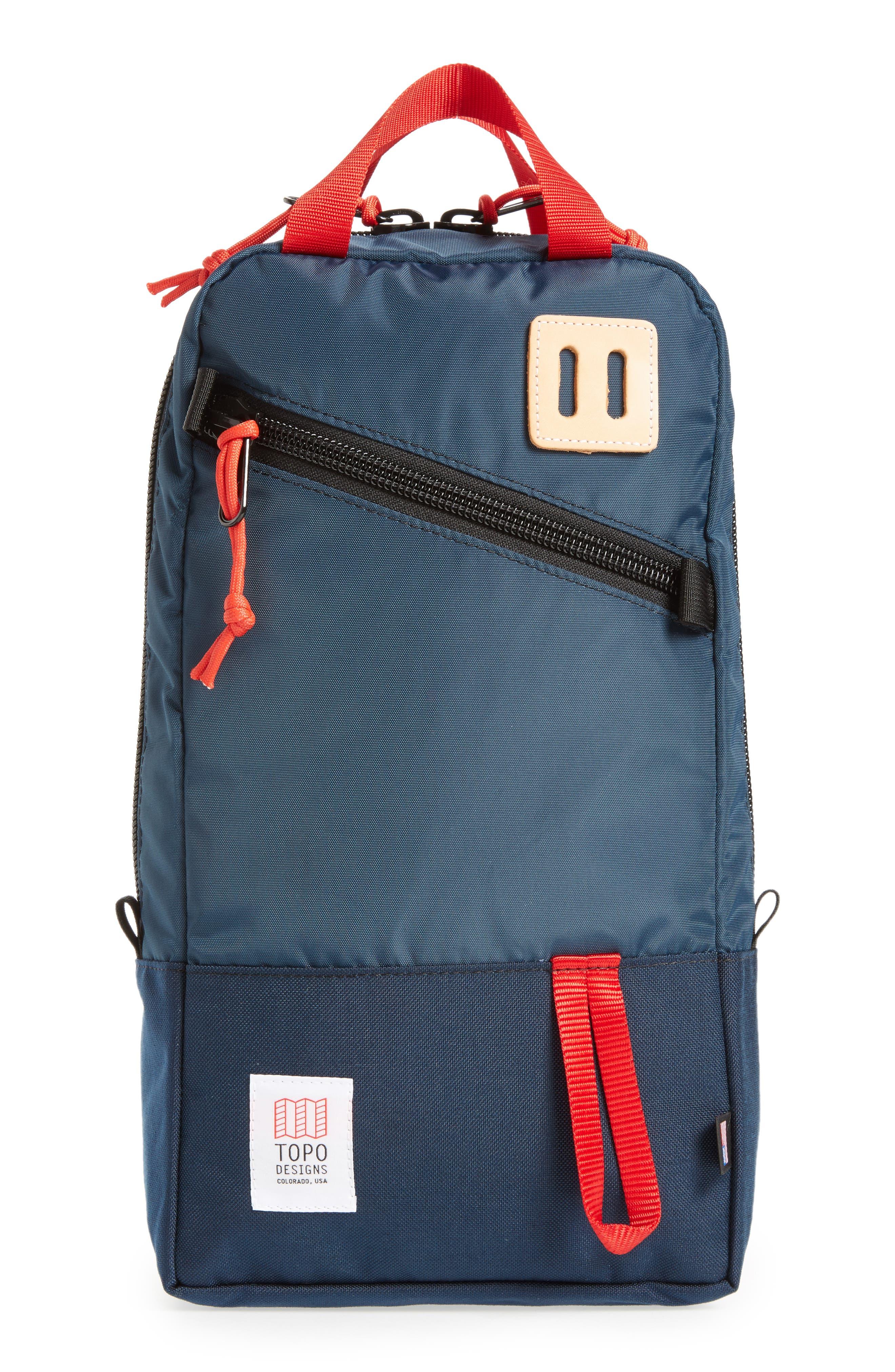 Main Image - Topo Designs Trip Backpack