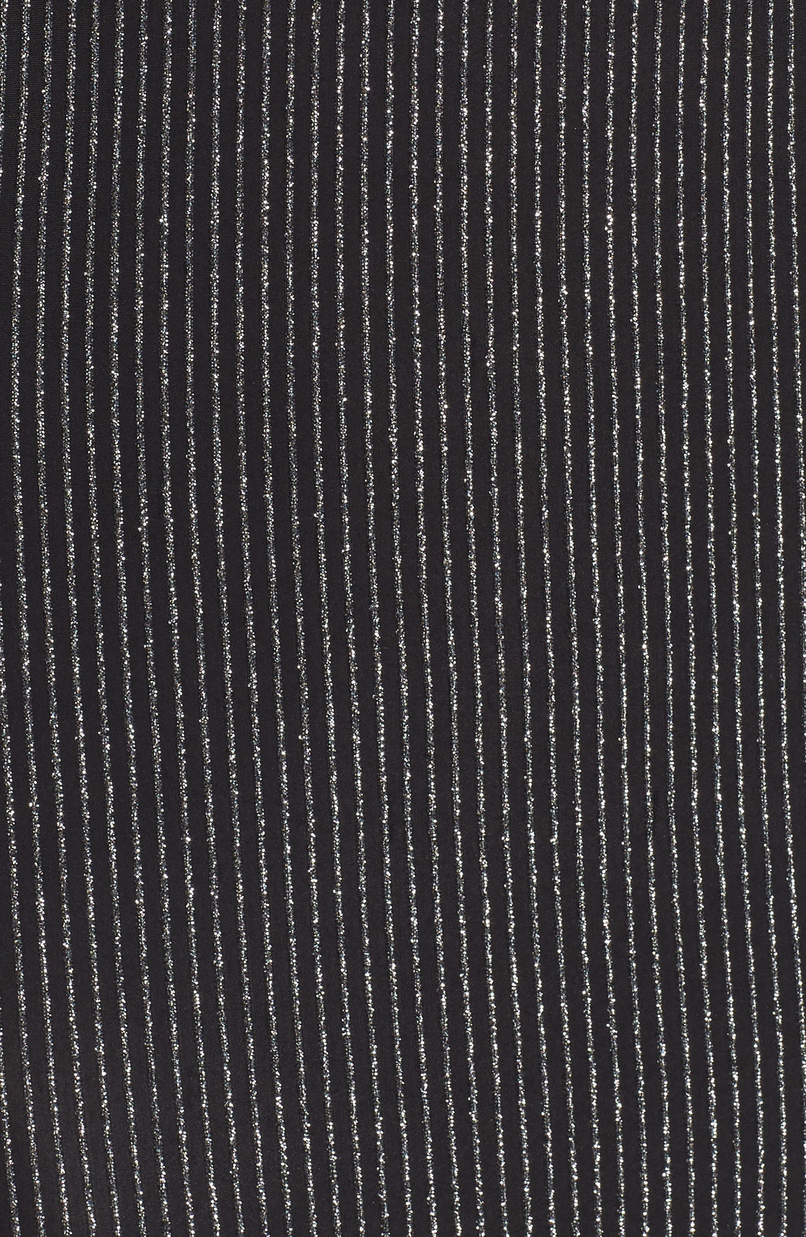 Alternate Image 5  - MICHAEL Michael Kors Cowl Back Dress