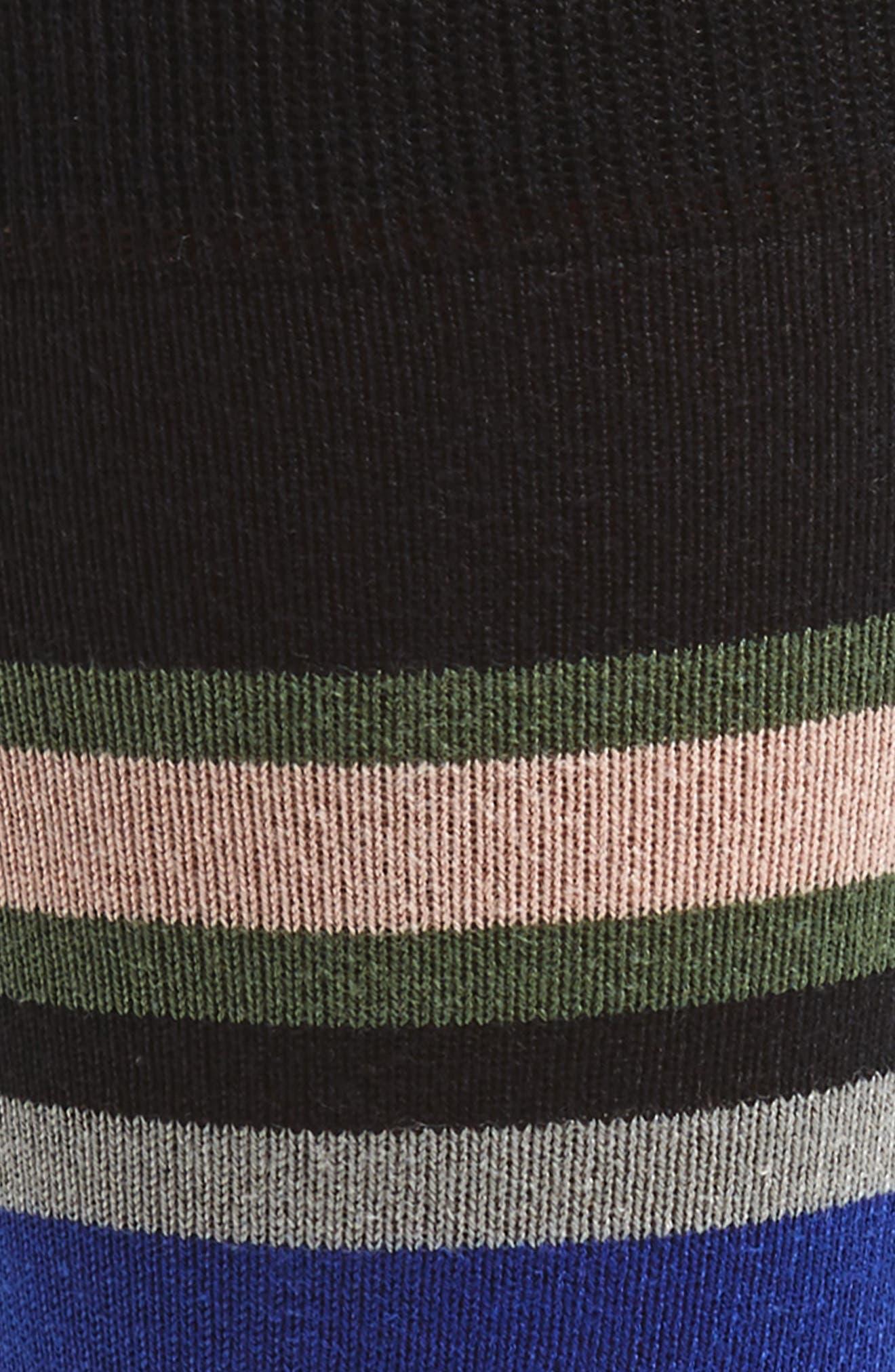 Alternate Image 2  - Paul Smith Kew Stripe Socks