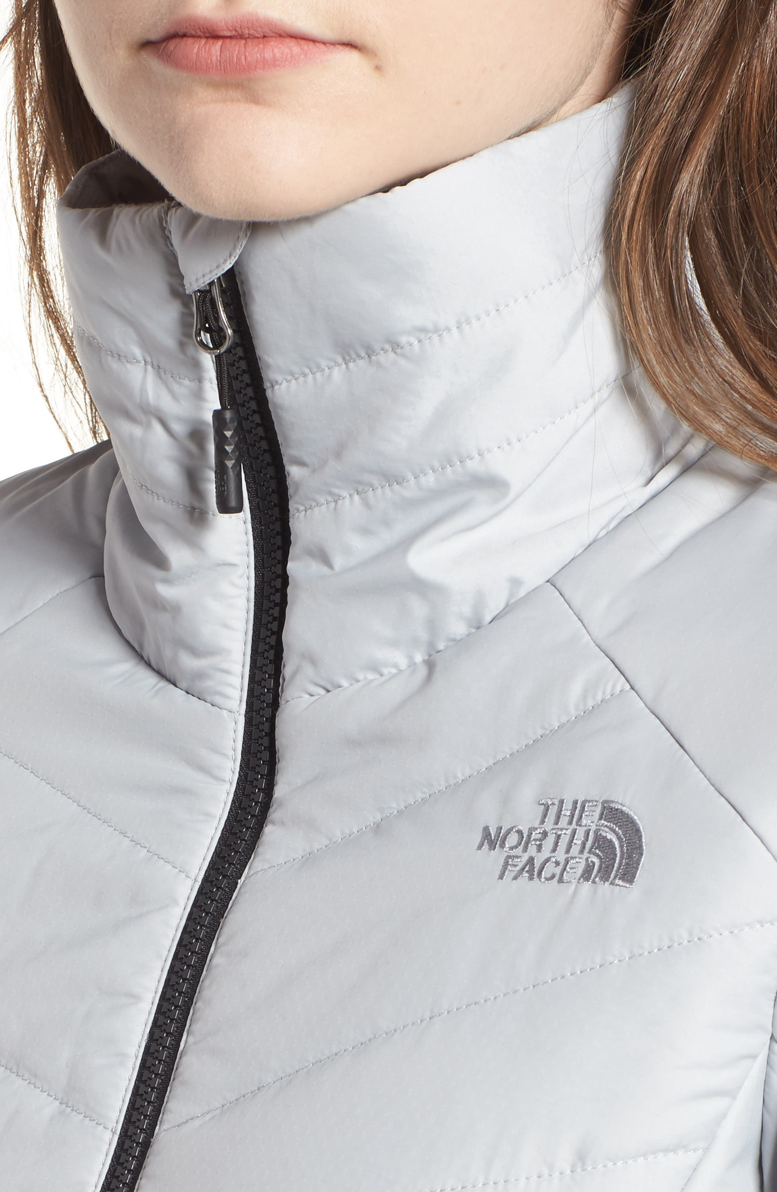 Alternate Image 4  - The North Face Moonlight Heatseeker Insulated Jacket