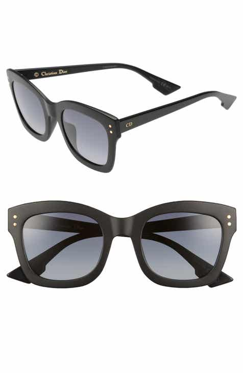 d6554e7e6ff Dior Izon 51mm Sunglasses