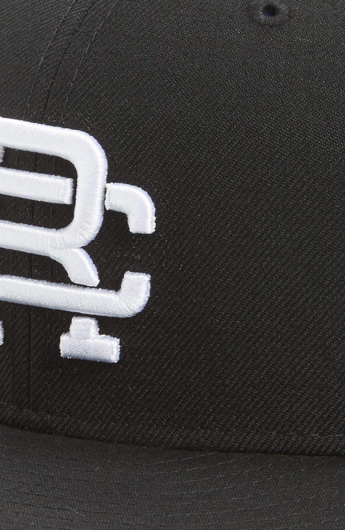 Alternate Image 3  - Reigning Champ New Era Fitted Baseball Cap