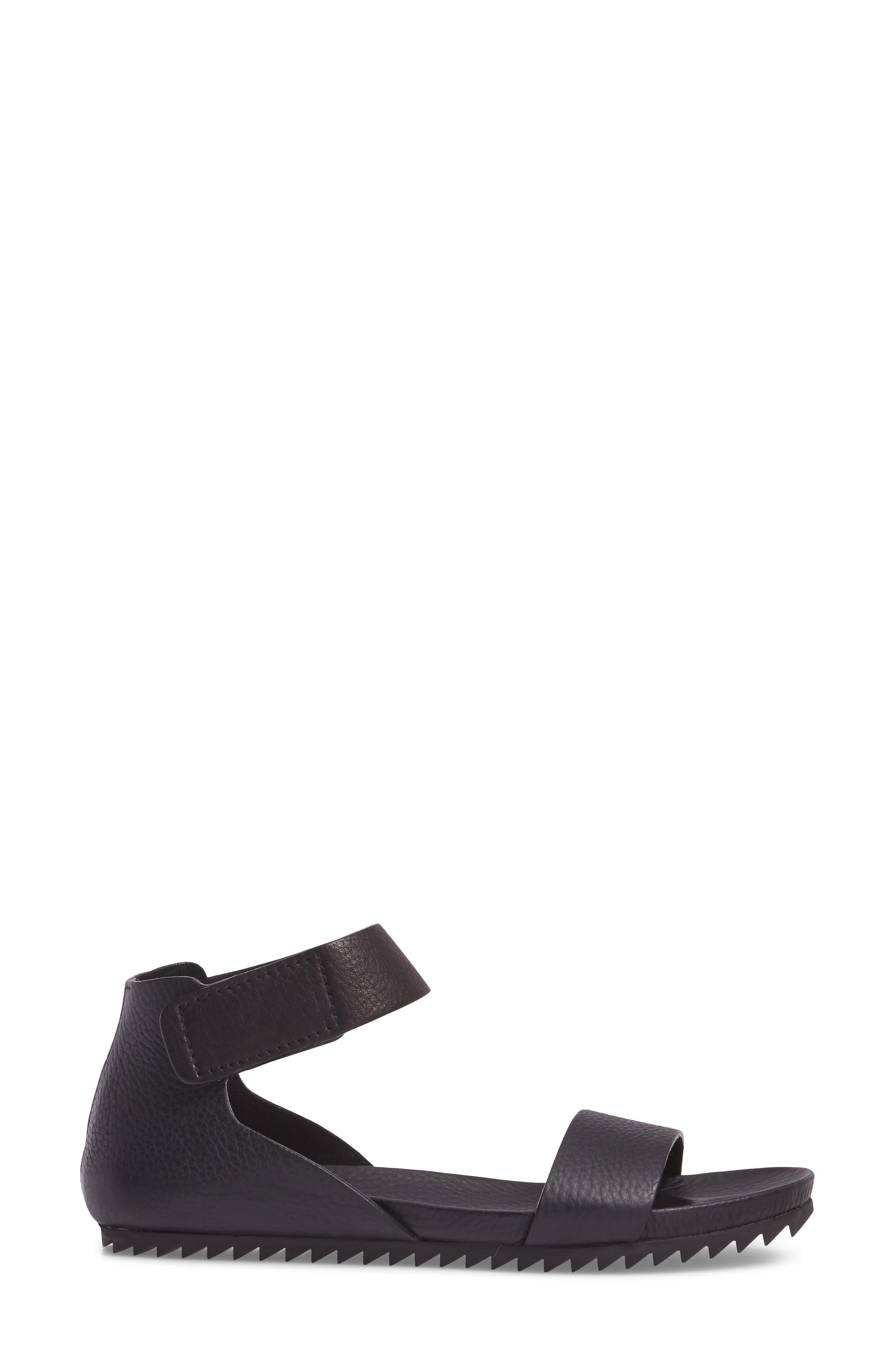 Alternate Image 3  - Pedro Garcia Jalila Ankle Strap Sandal (Women) (Nordstrom Exclusive)