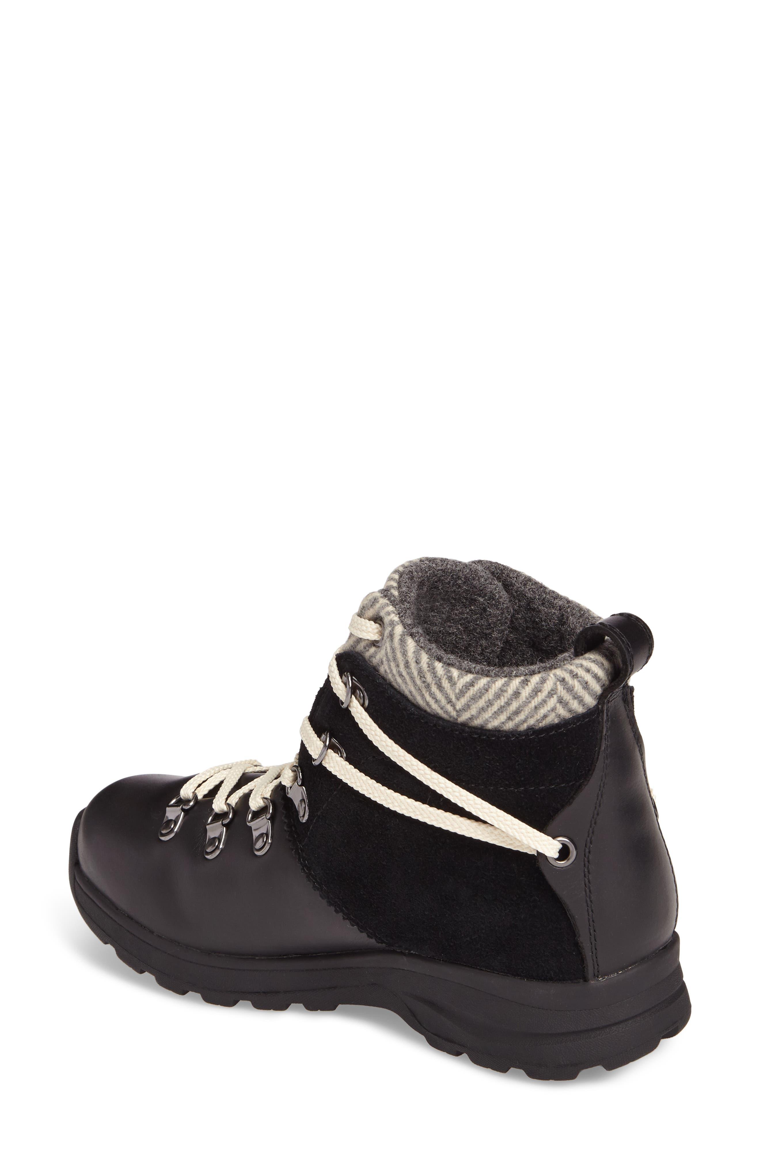 Alternate Image 2  - Woolrich Rockies II Waterproof Hiking Boot (Women)
