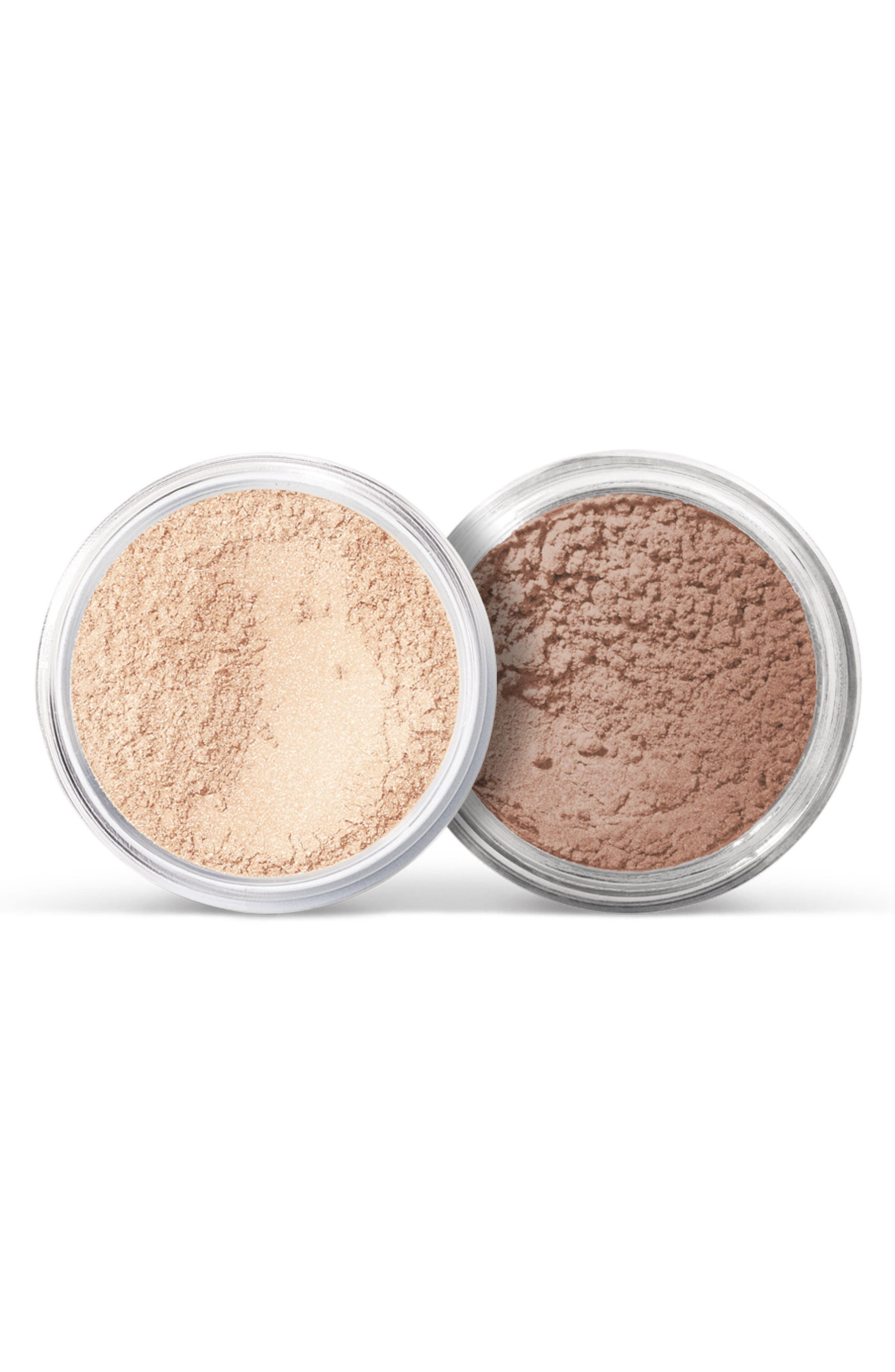 Alternate Image 1 Selected - bareMinerals® Sheer Brilliance Duo