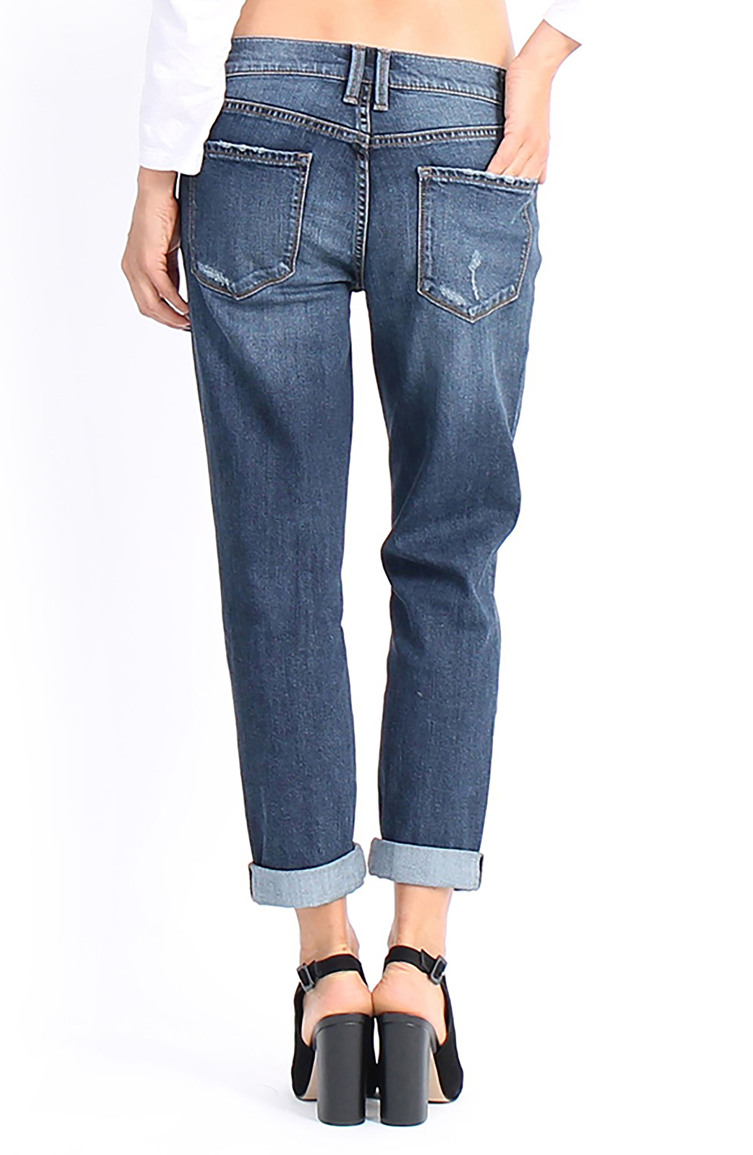 Alternate Image 2  - Level 99 Sienna Stretch Ankle Jeans