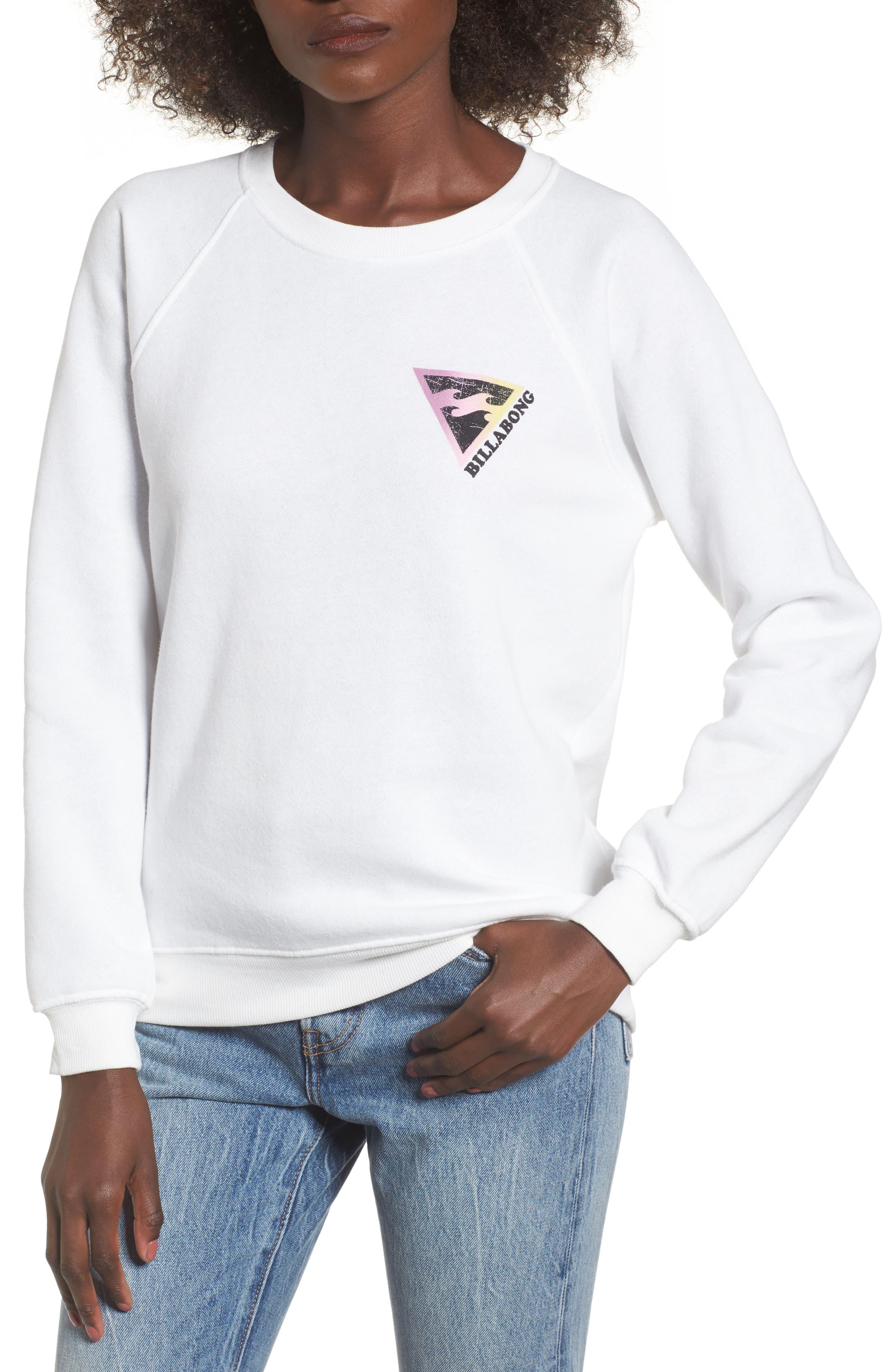 Since '73 Sweatshirt,                         Main,                         color, Cool Wip