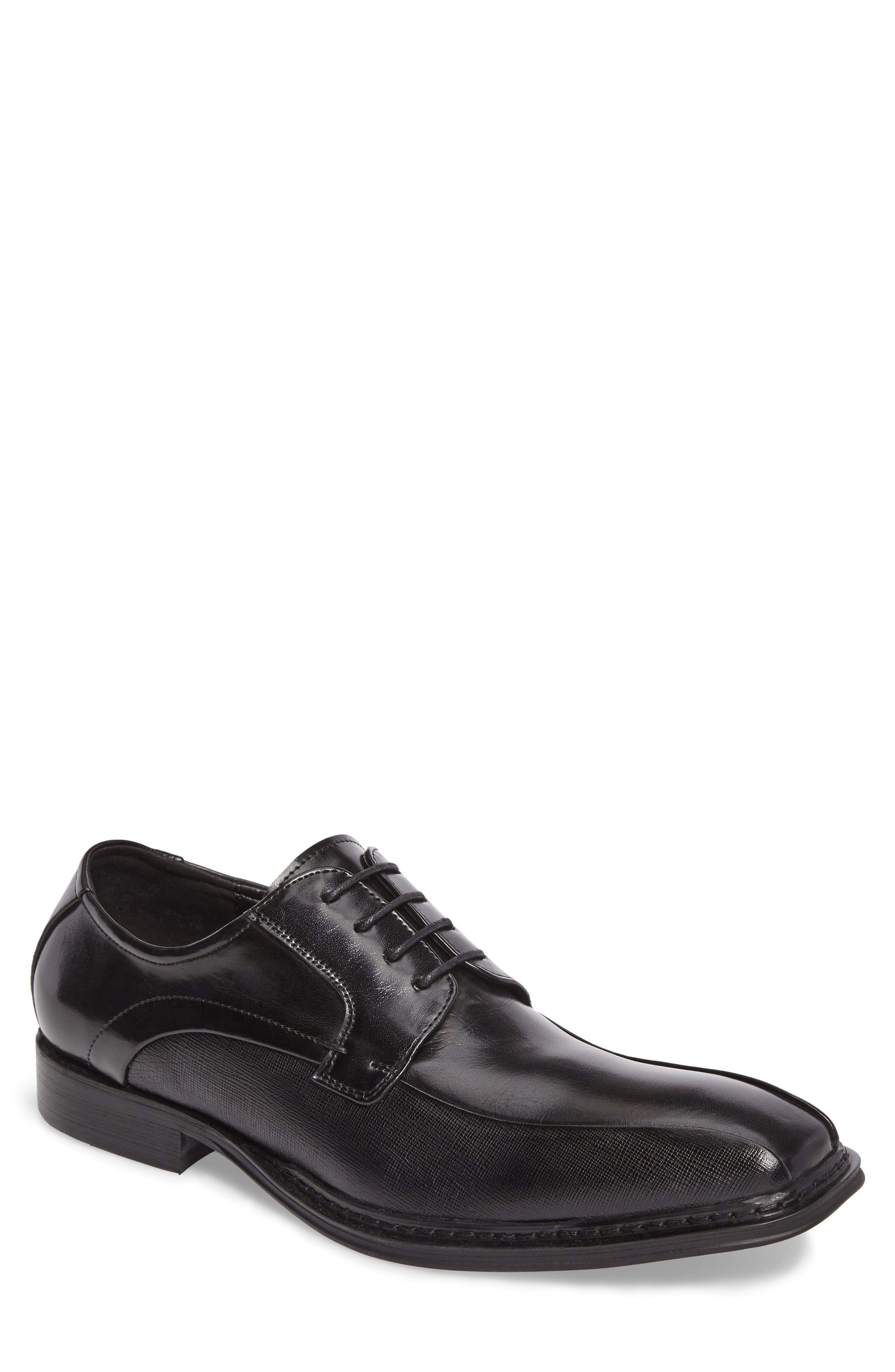 Alternate Image 1 Selected - Reaction Kenneth Cole Bicycle Toe Derby (Men)