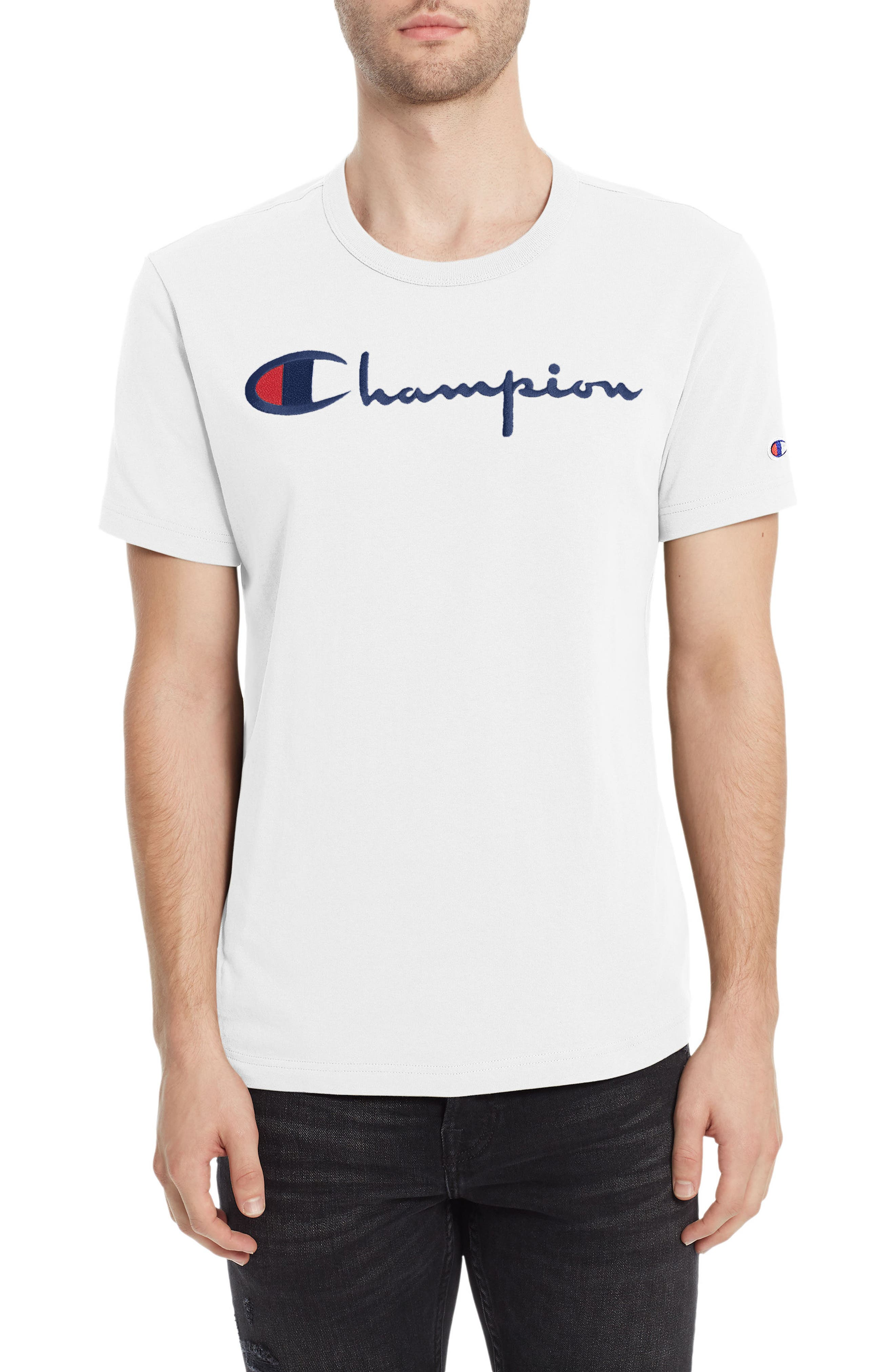 Men's White T-Shirts & Graphic Tees | Nordstrom