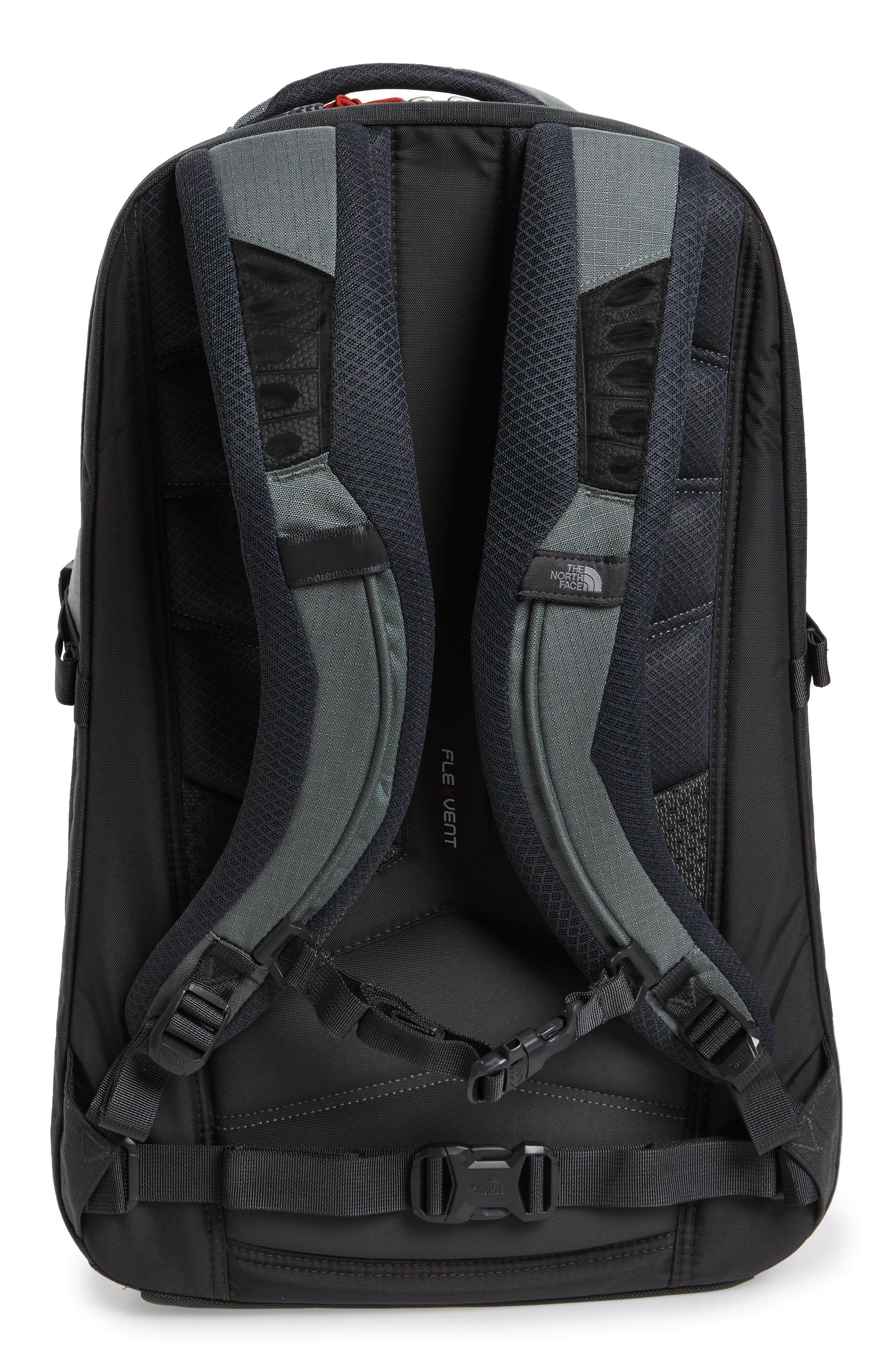 Alternate Image 3  - The North Face Router Backpack