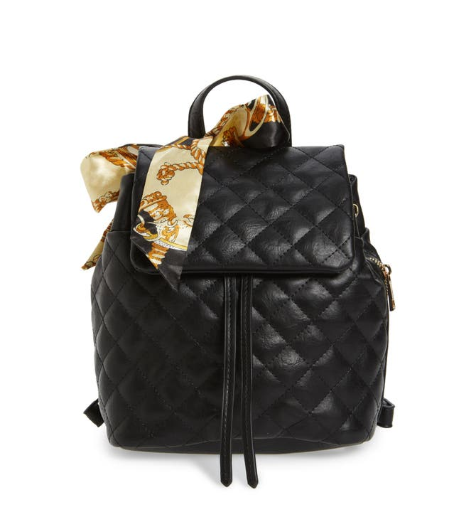 BP. Quilted Faux Leather Backpack | Nordstrom : quilted faux leather backpack - Adamdwight.com