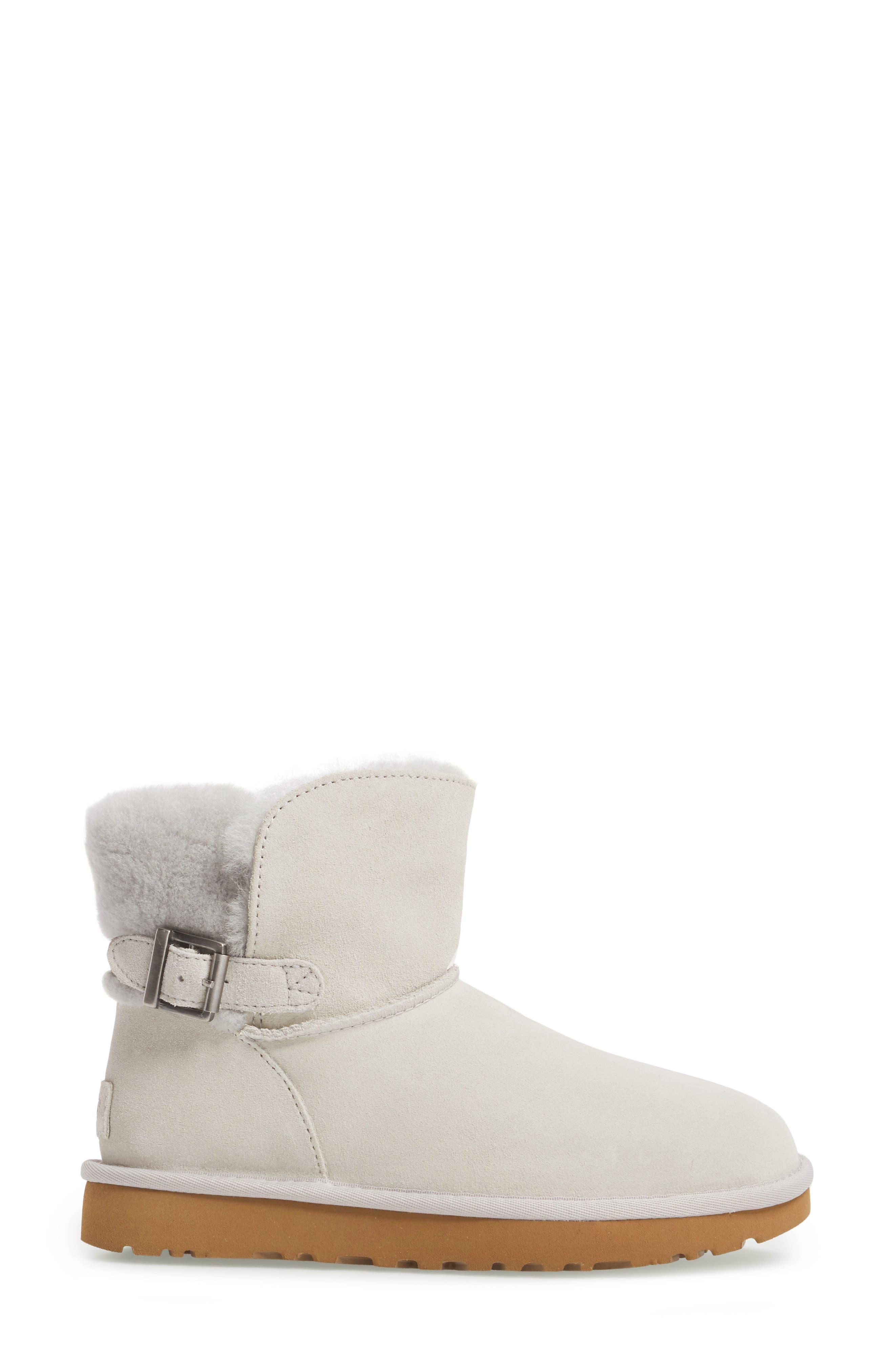 Alternate Image 3  - UGG® Karel Boot (Women)