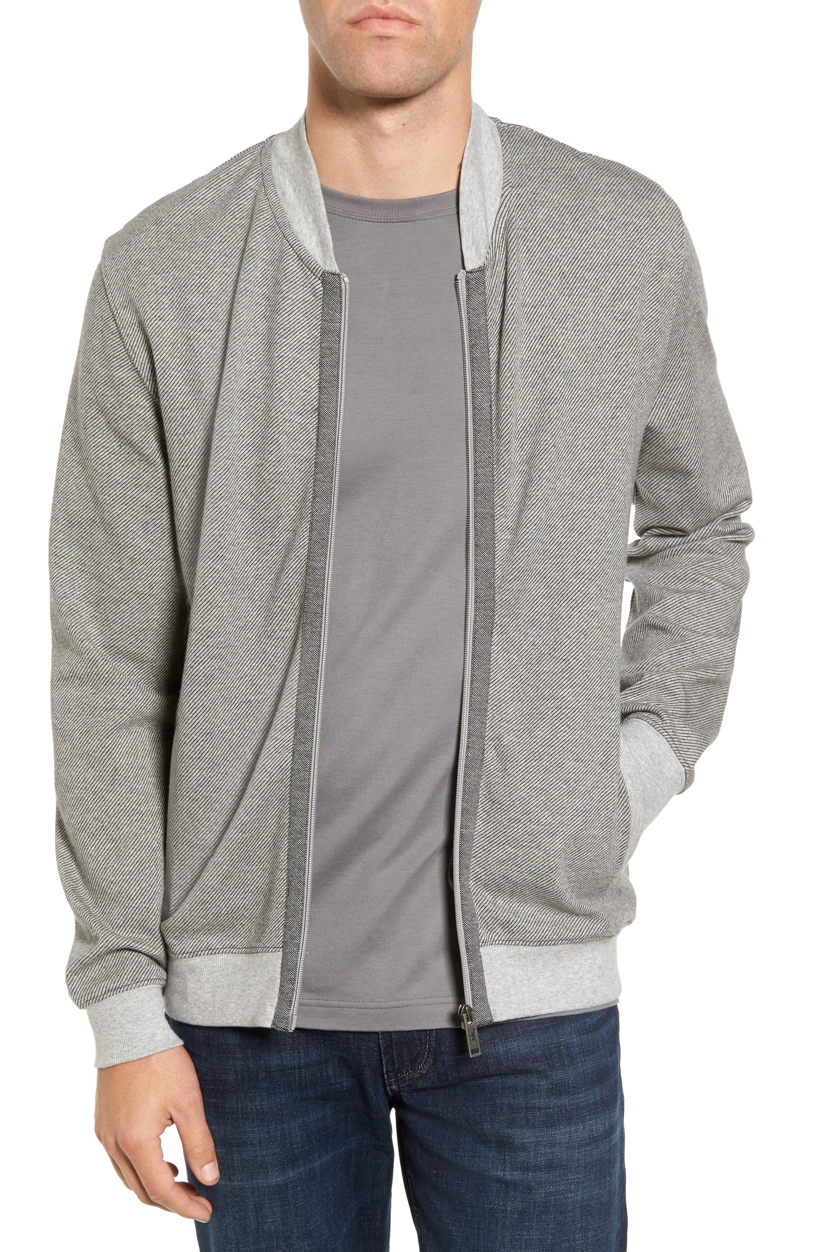 Main Image - Rodd & Gunn Alderson Ave Fleece Jacket
