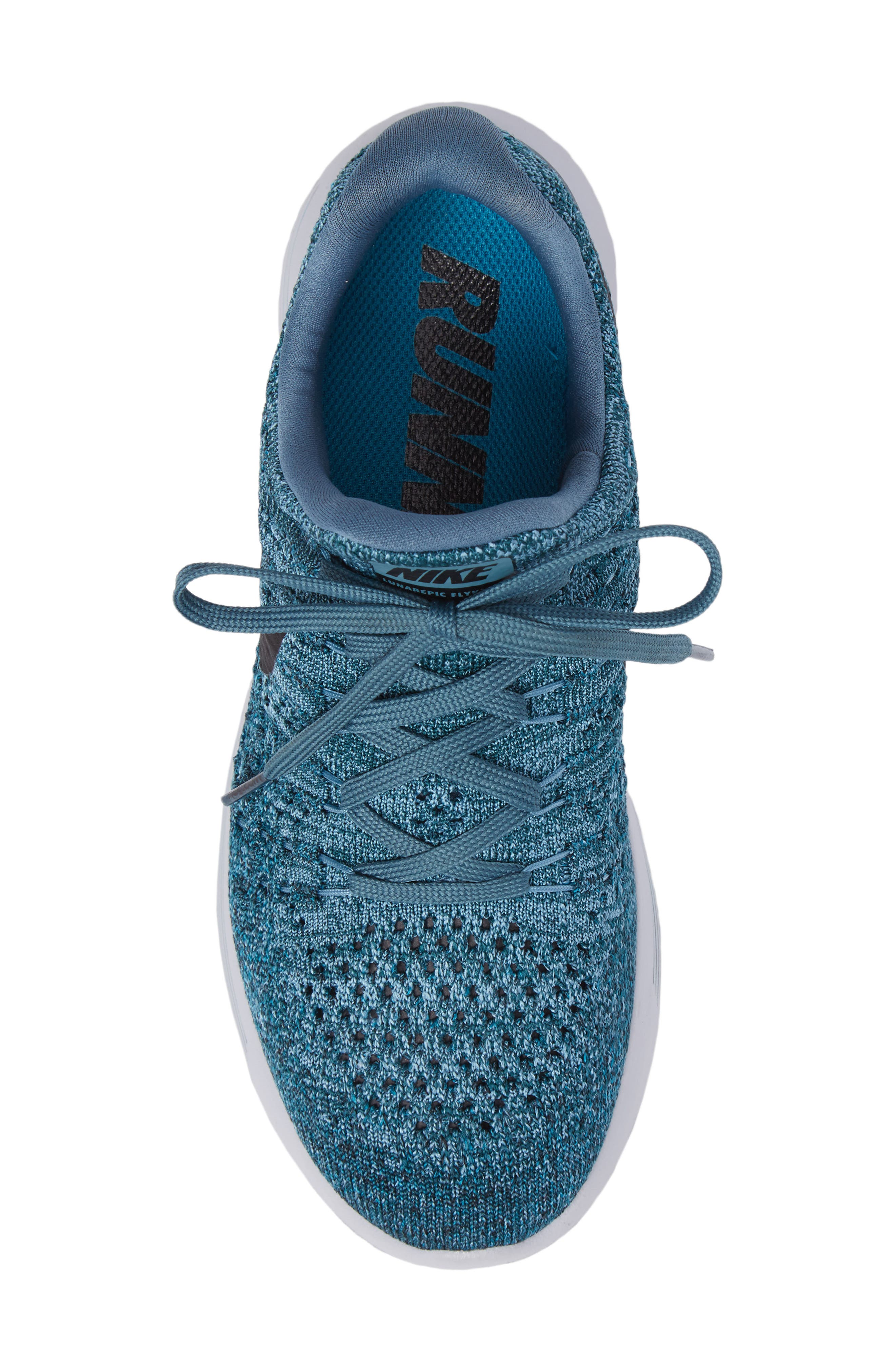 Alternate Image 5  - Nike LunarEpic Low Flyknit 2 Running Shoe (Women)