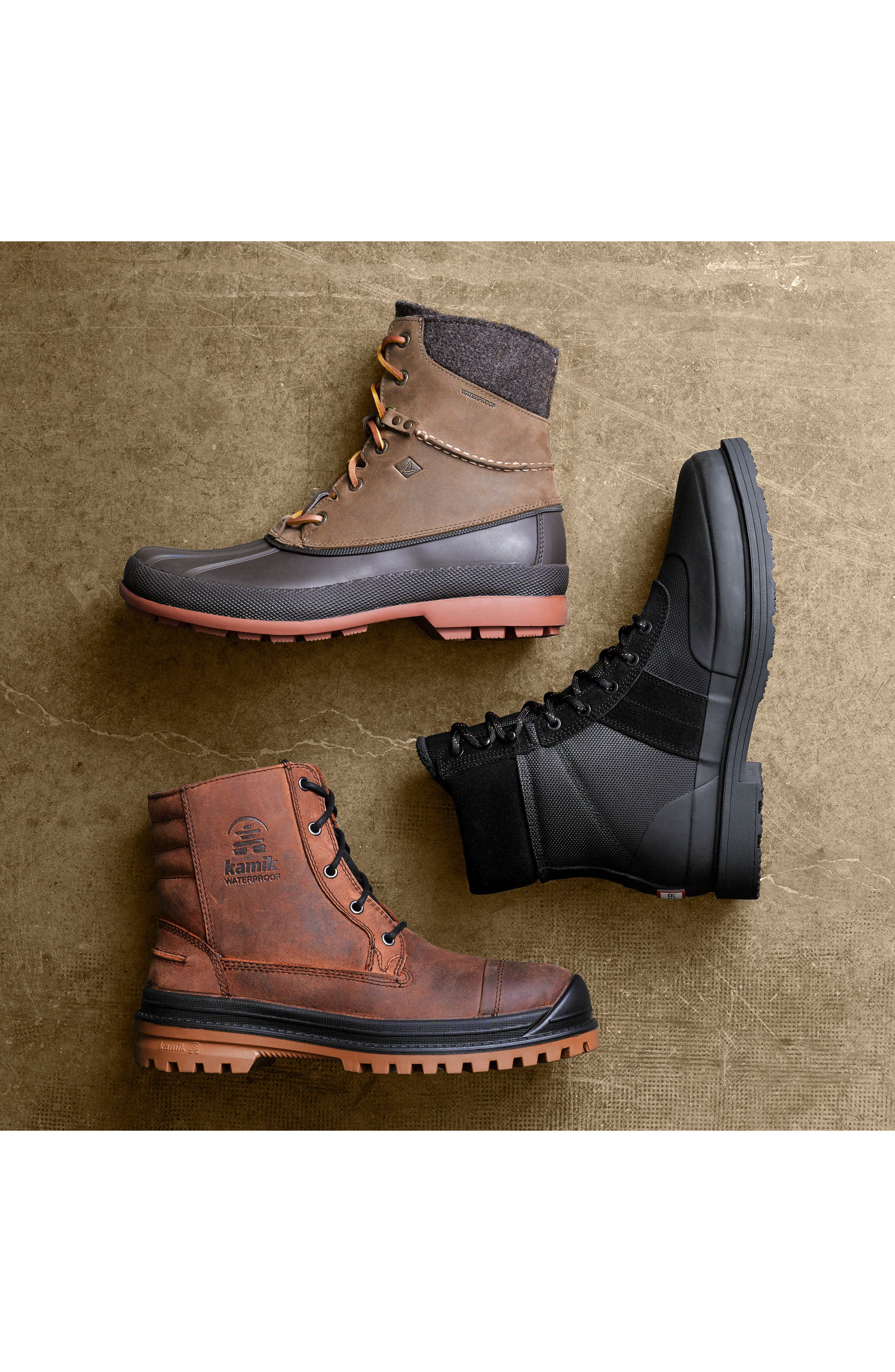 Alternate Image 8  - Sperry Cold Bay Duck Boot (Men)