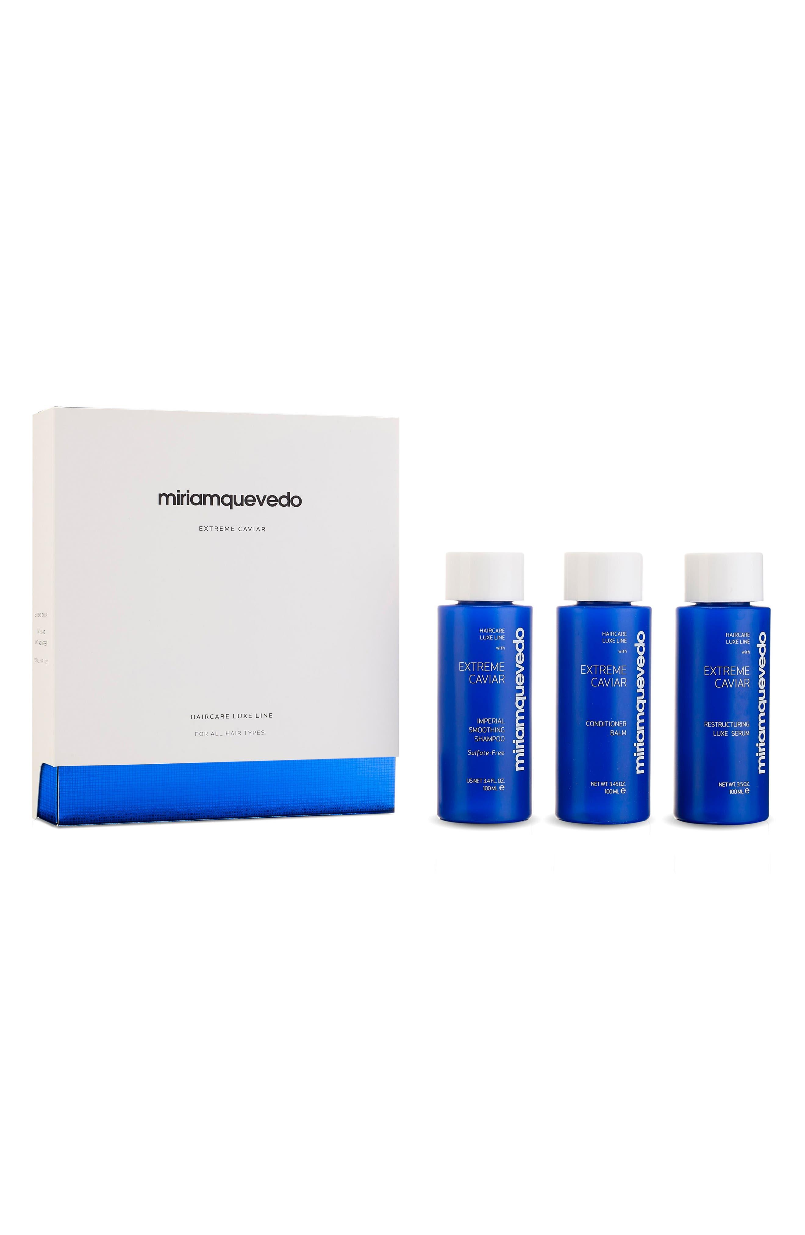 Main Image - SPACE.NK.apothecary Miriam Quevedo Extreme Caviar Intensive Anti-Aging Set