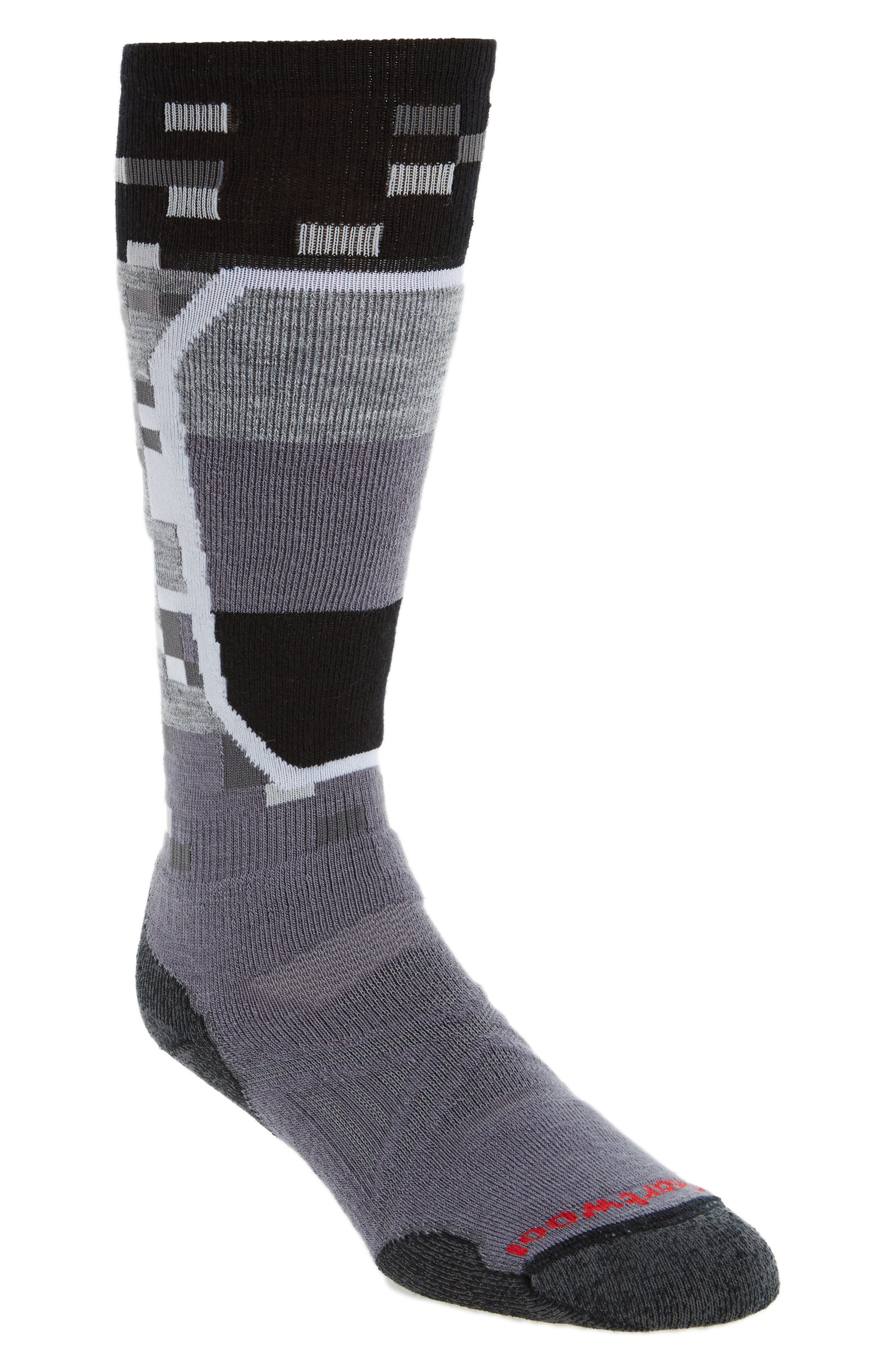 Smartwool PhD Wool Blend Socks