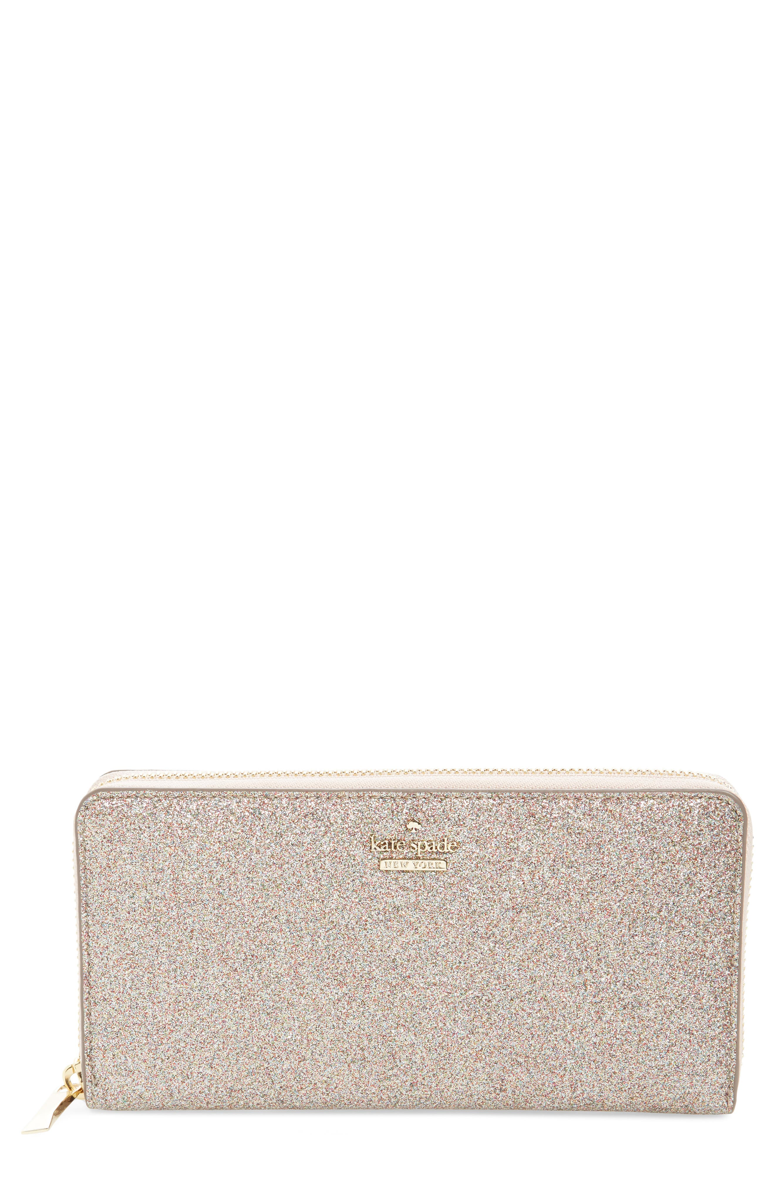kate spade new york burgess court - lacey wallet
