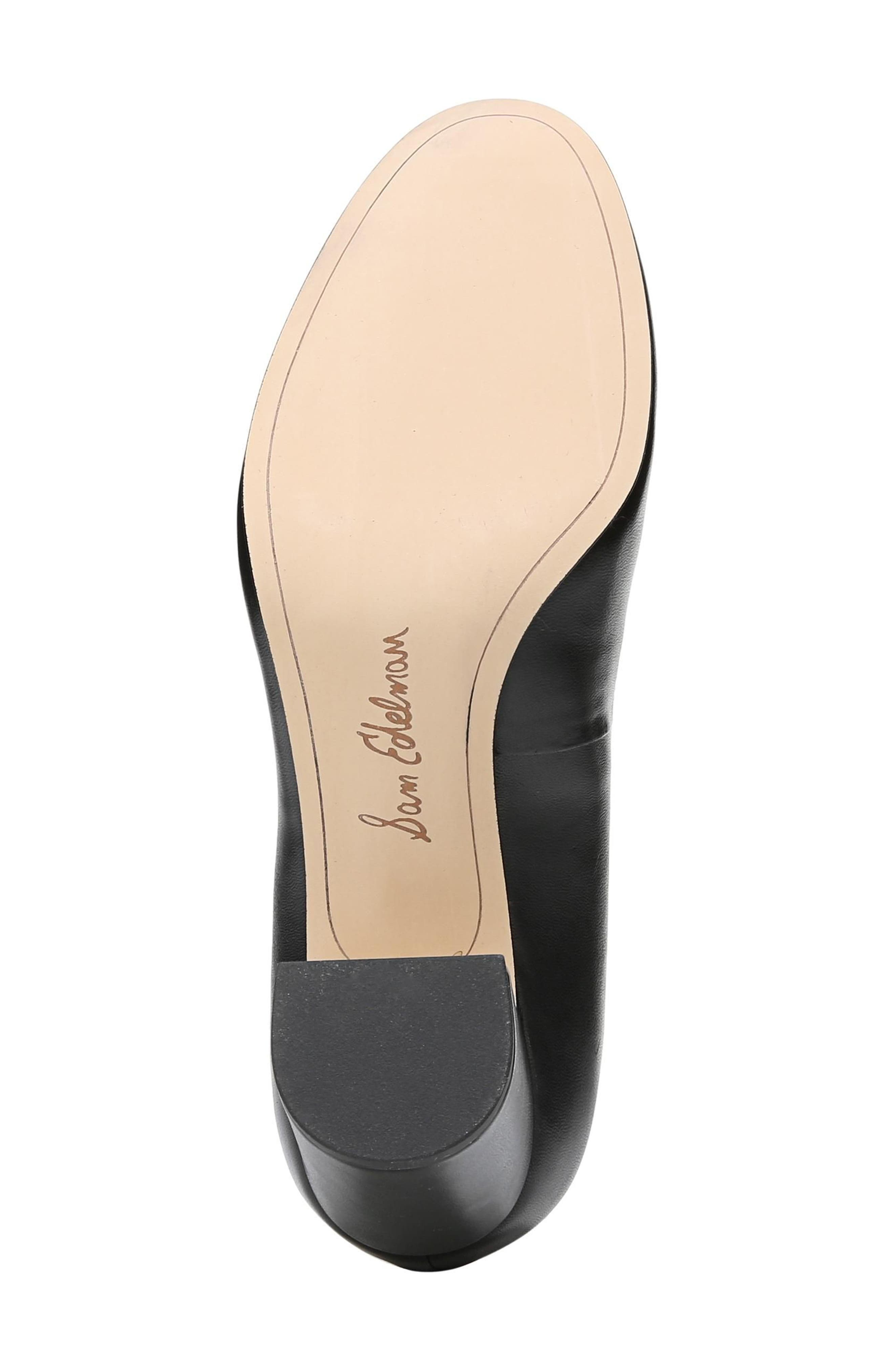 Alternate Image 6  - Sam Edelman Junie Pump (Women)