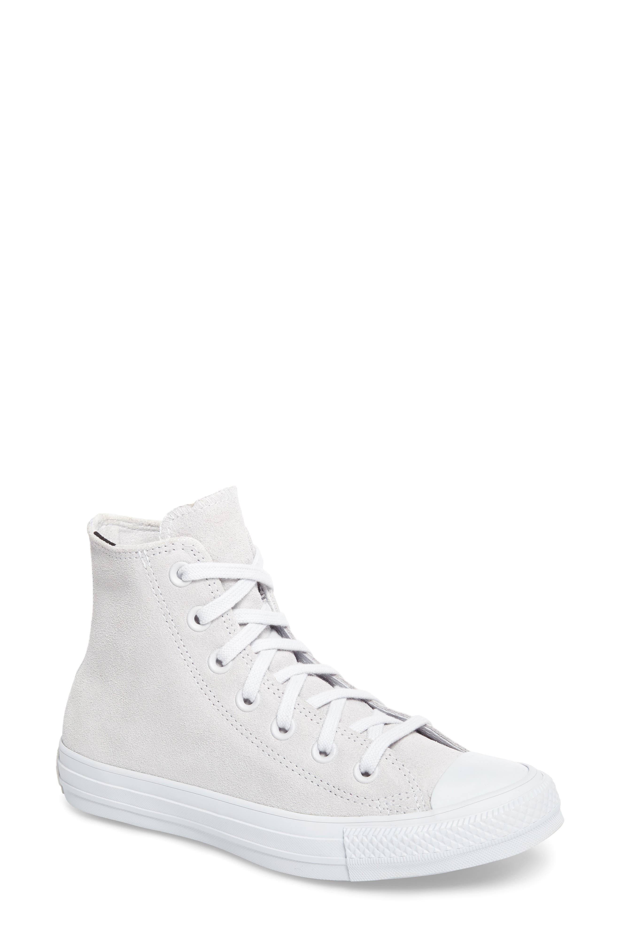 Converse Chuck Taylor® All Star® Seasonal Hi Sneaker (Women)