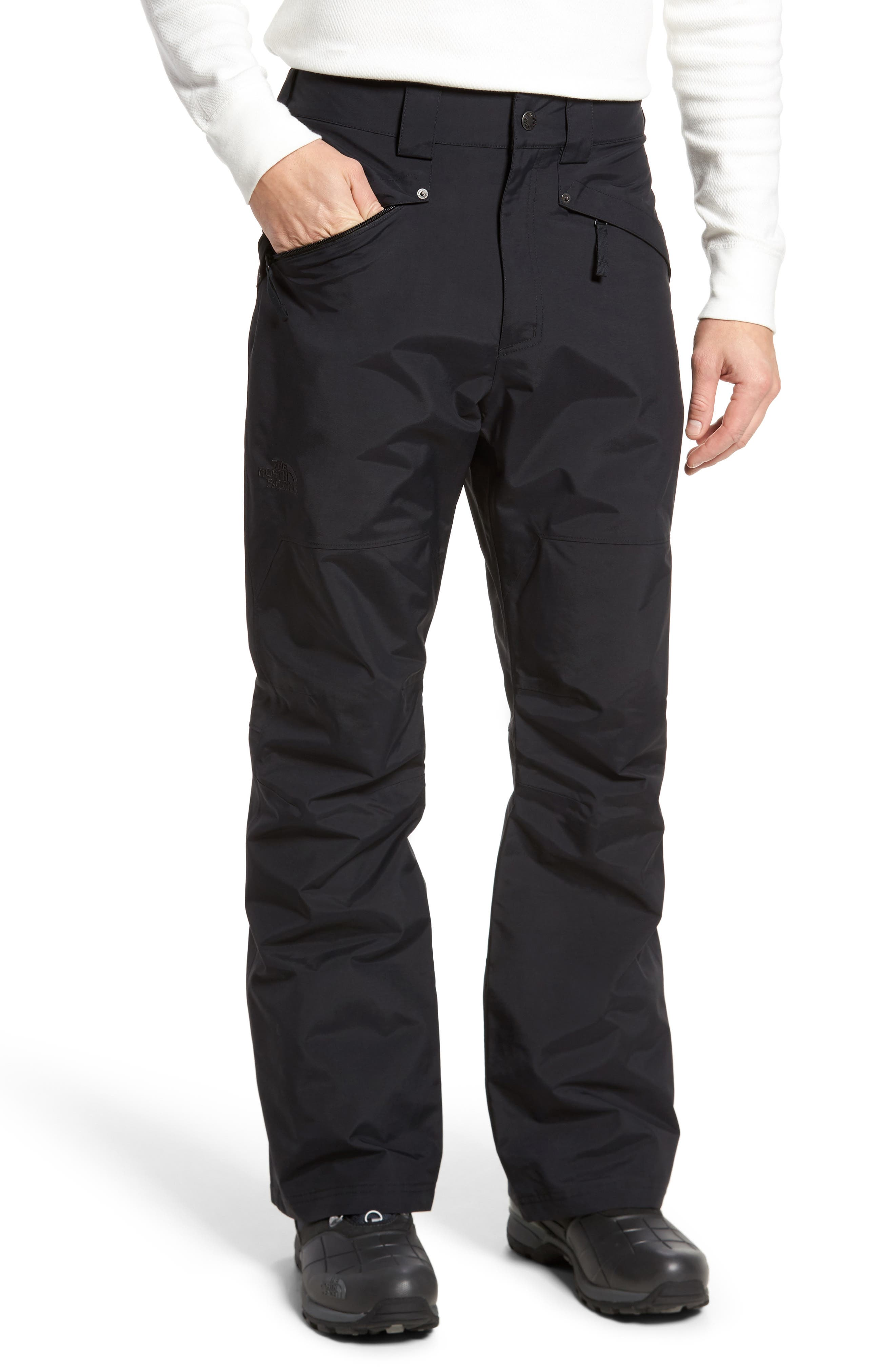 The North Face Straight Six Waterproof Snow Pants