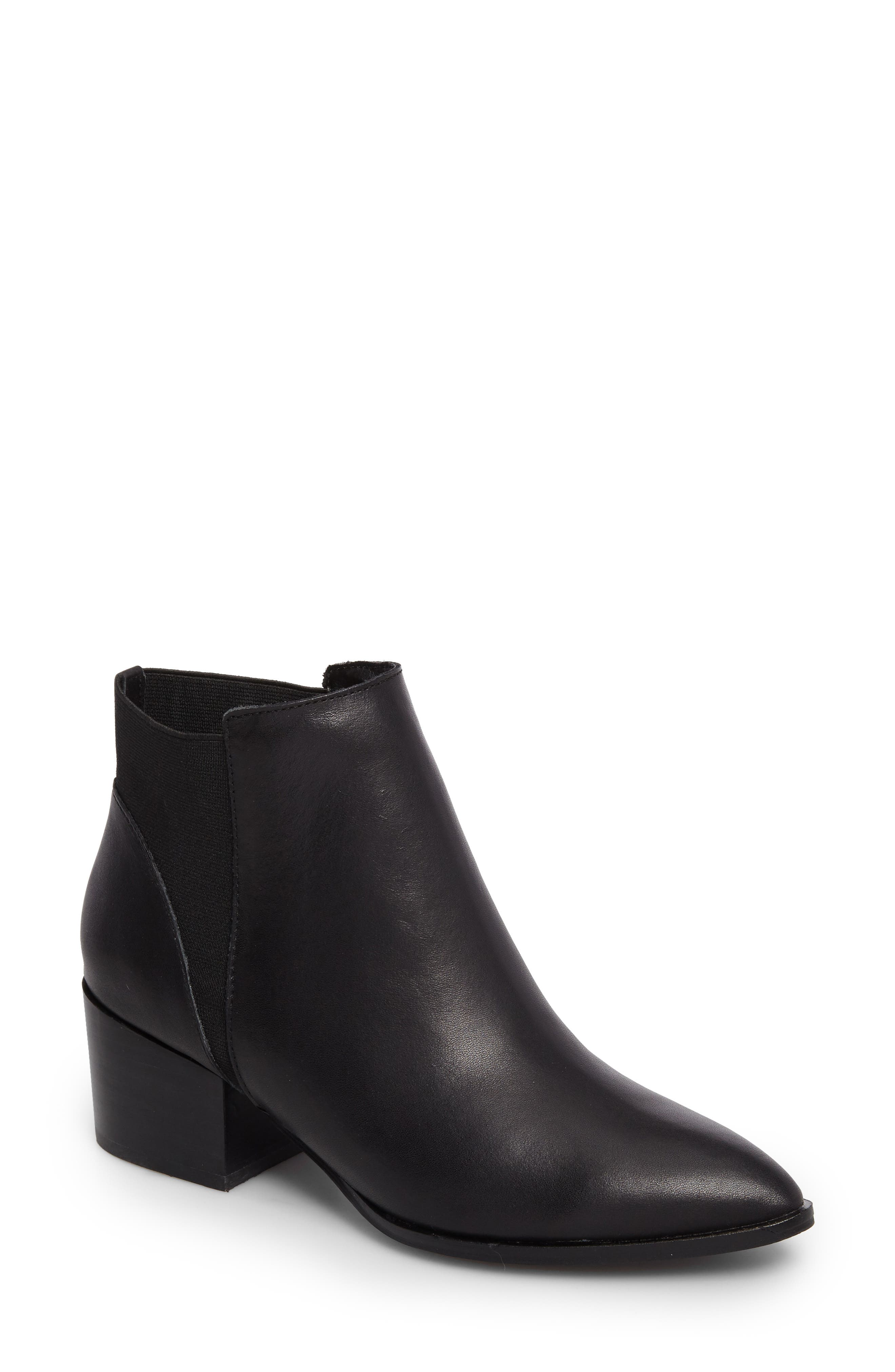 Alternate Image 1 Selected - Chinese Laundry Finn Bootie (Women)