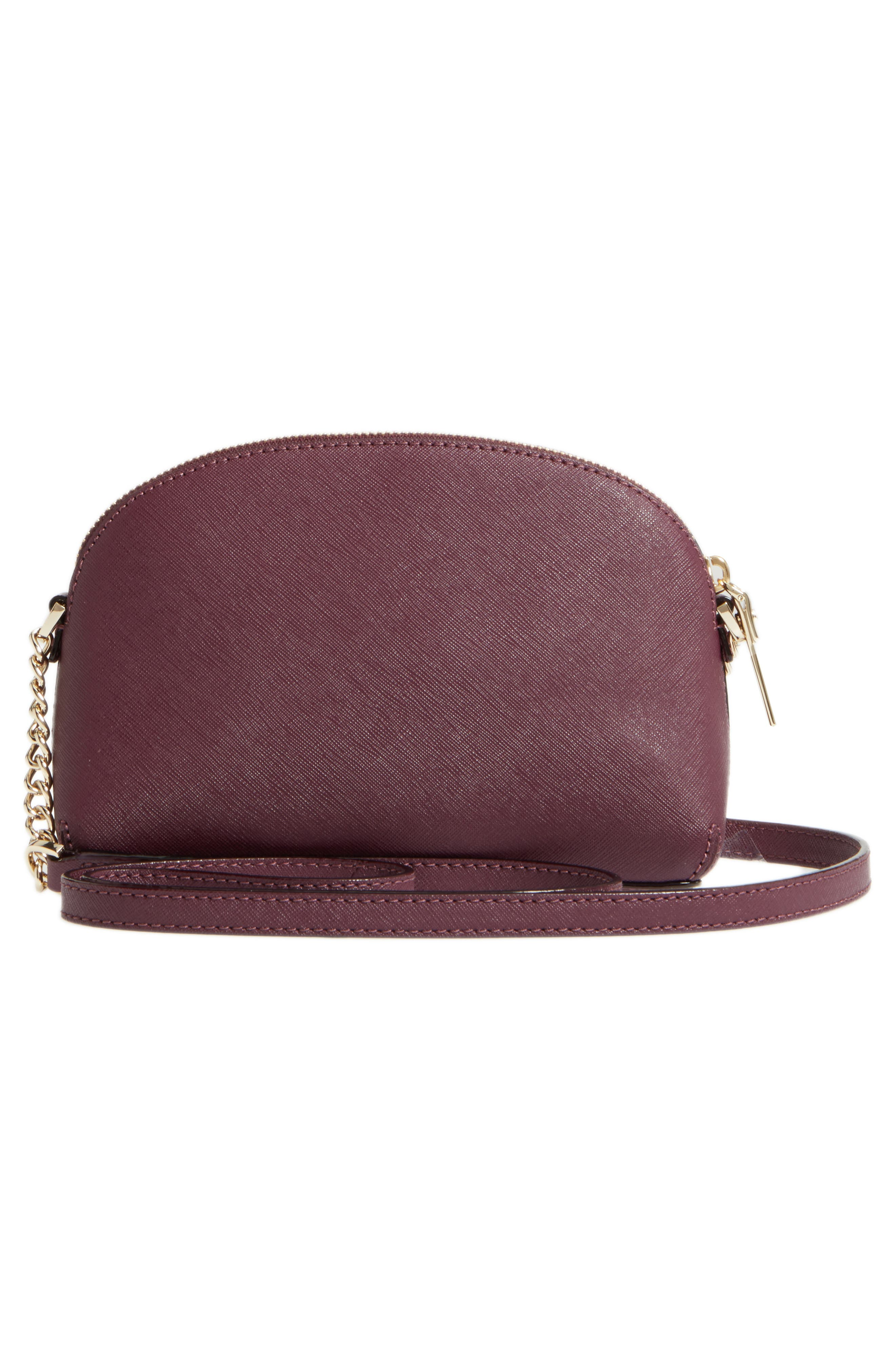 Alternate Image 3  - kate spade new york cameron street - hilli leather crossbody bag