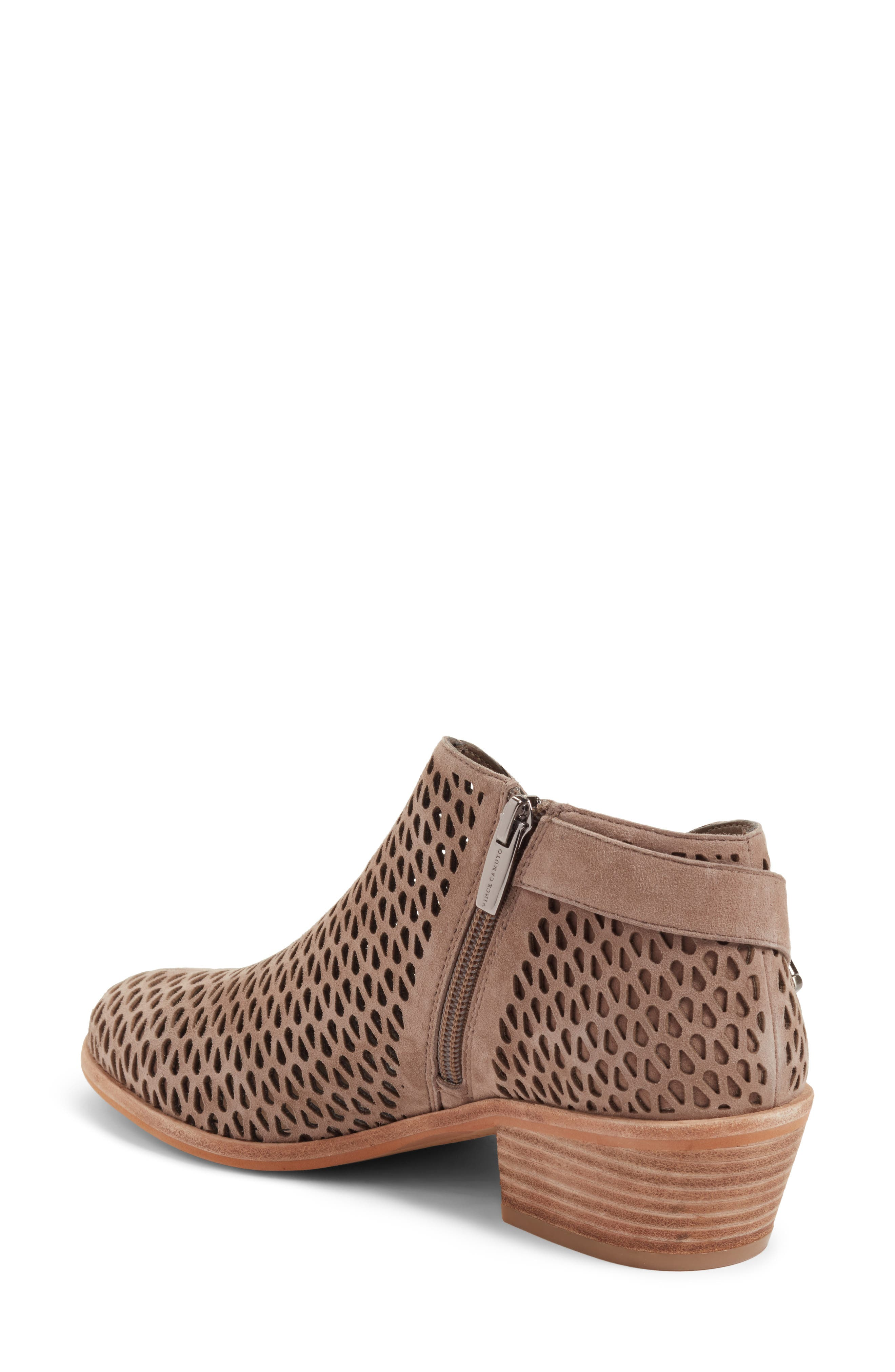 Phandra Bootie,                             Alternate thumbnail 2, color,                             Urban Lux Suede