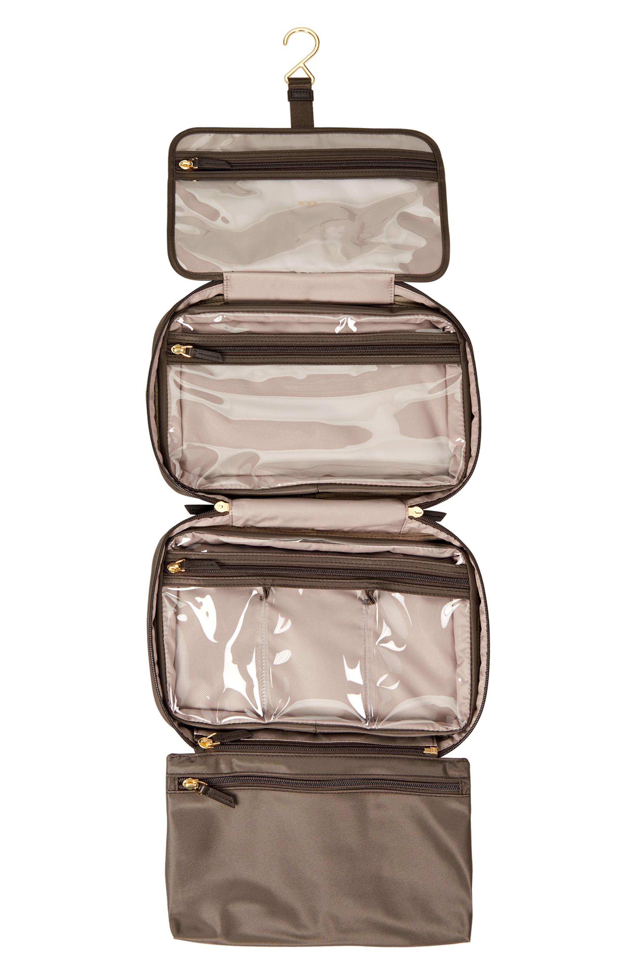 Alternate Image 4  - Tumi 'Voyageur - Monaco' Hanging Travel Kit