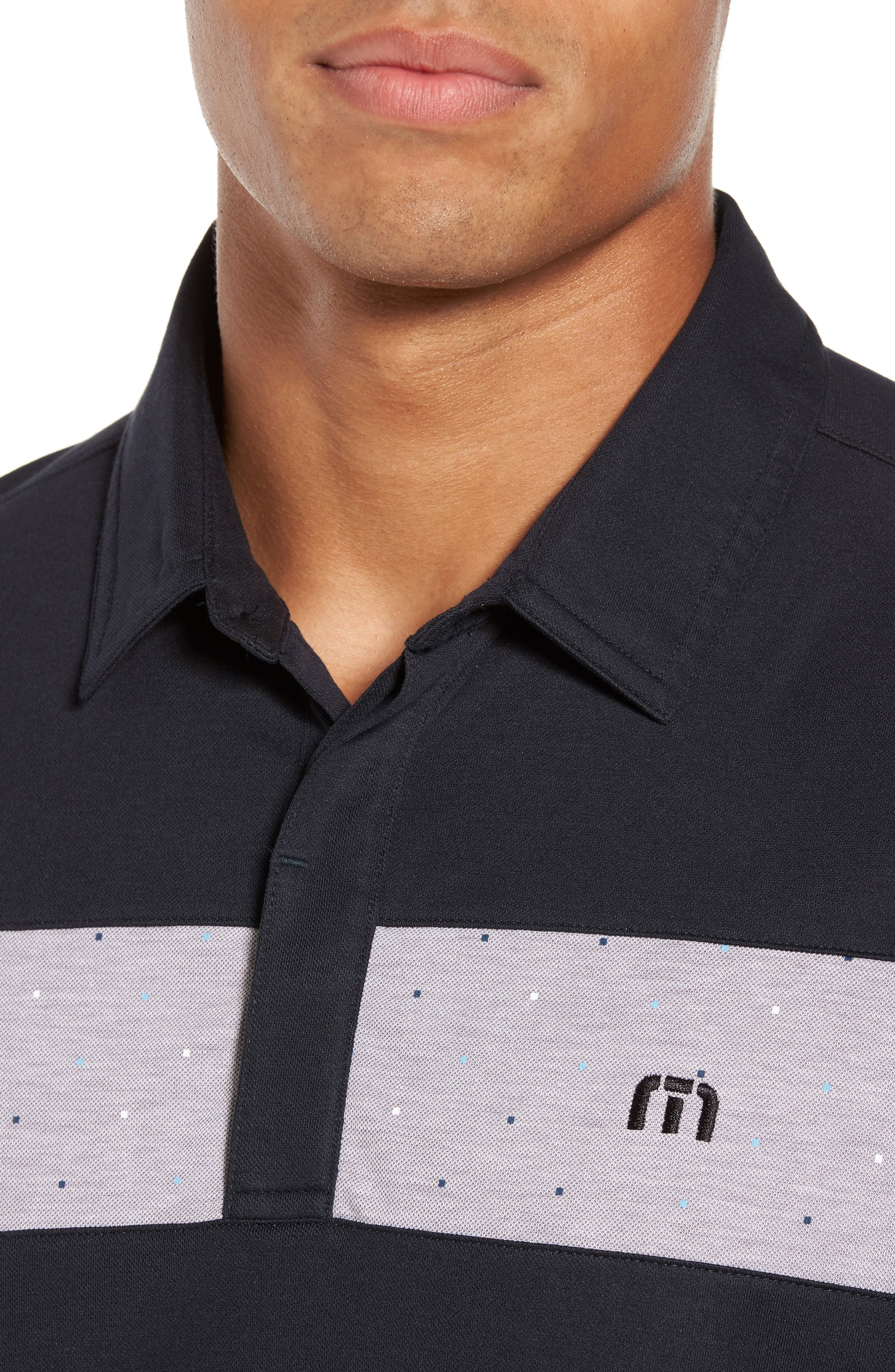 Alternate Image 4  - Travis Mathew Ames Polo