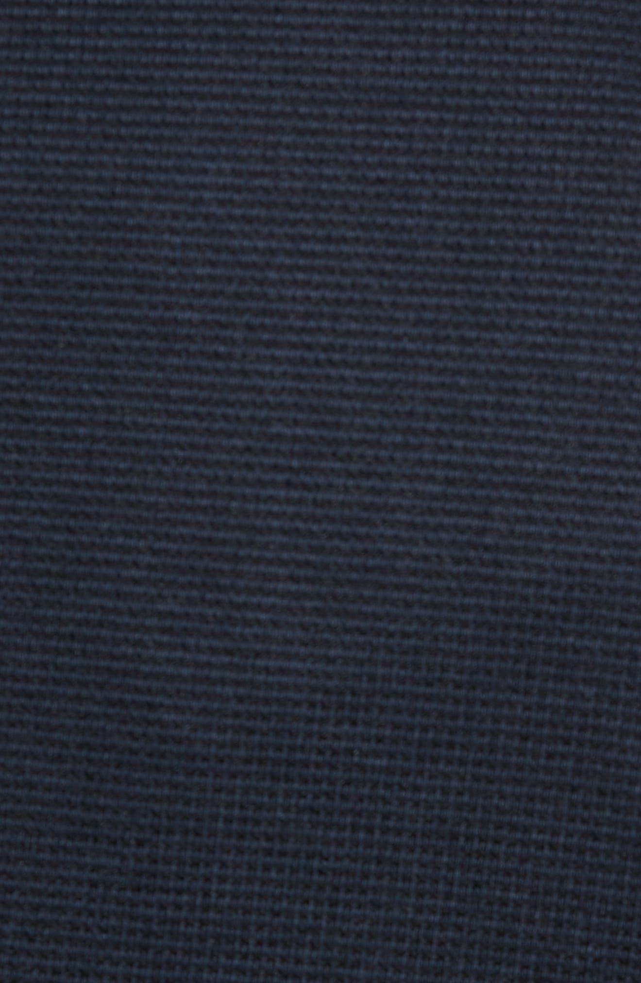 Alternate Image 5  - BOSS Nayler-J Trim Fit Double-Breasted Blazer