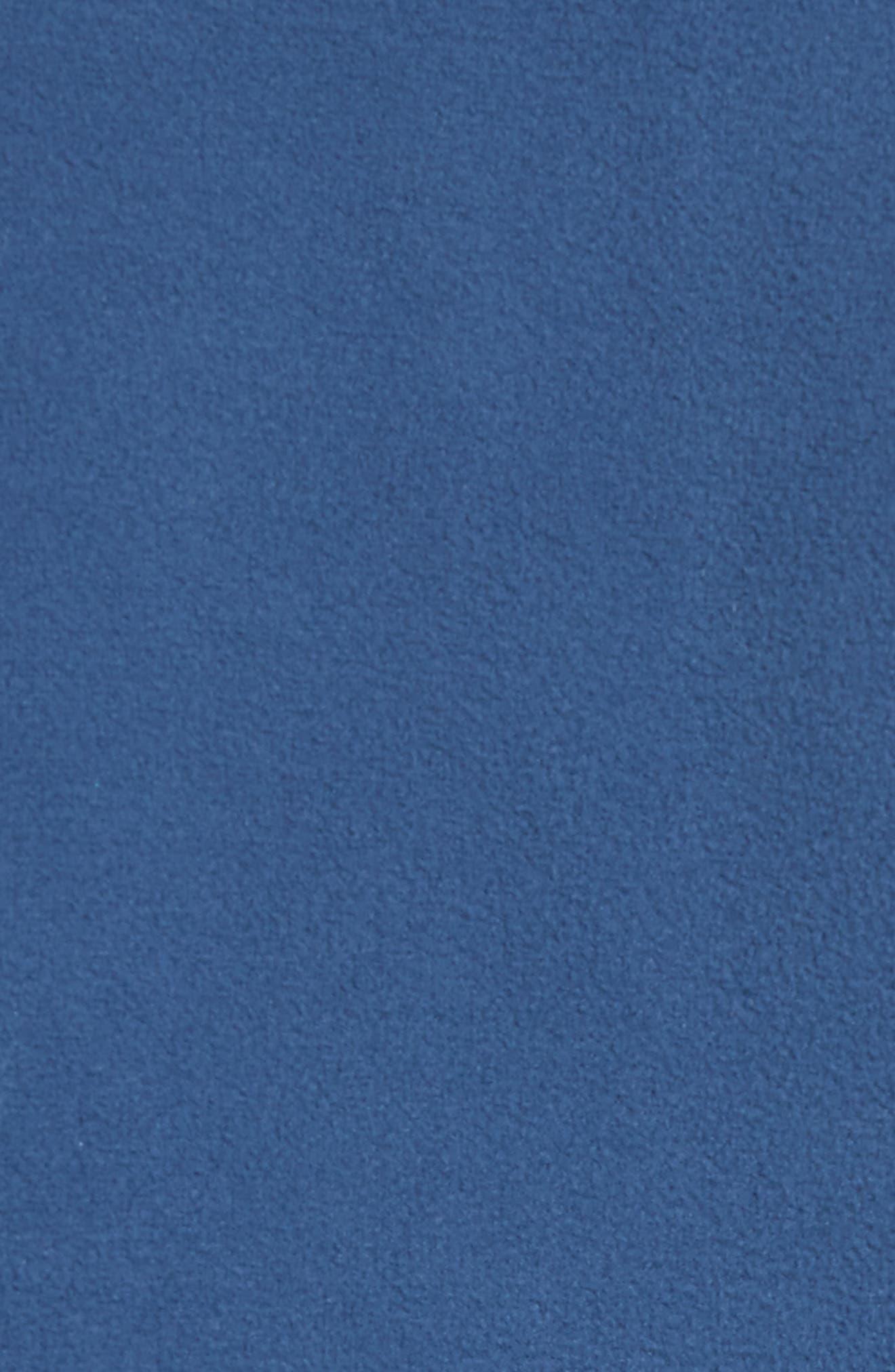 Alternate Image 5  - The North Face 'Chimborazo' Zip Front Fleece Jacket