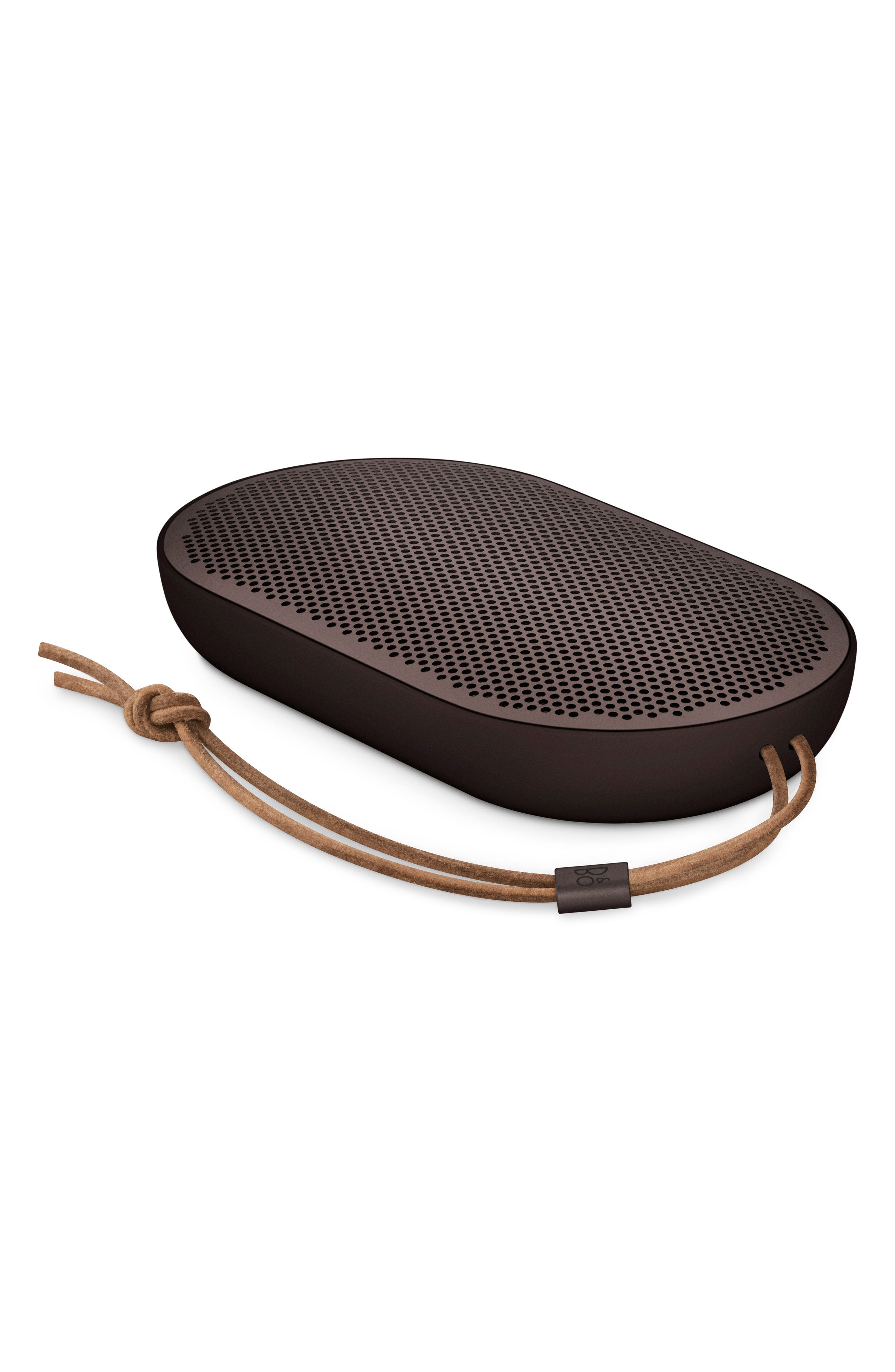 Alternate Image 2  - B&O Play P2 Personal Bluetooth Speaker